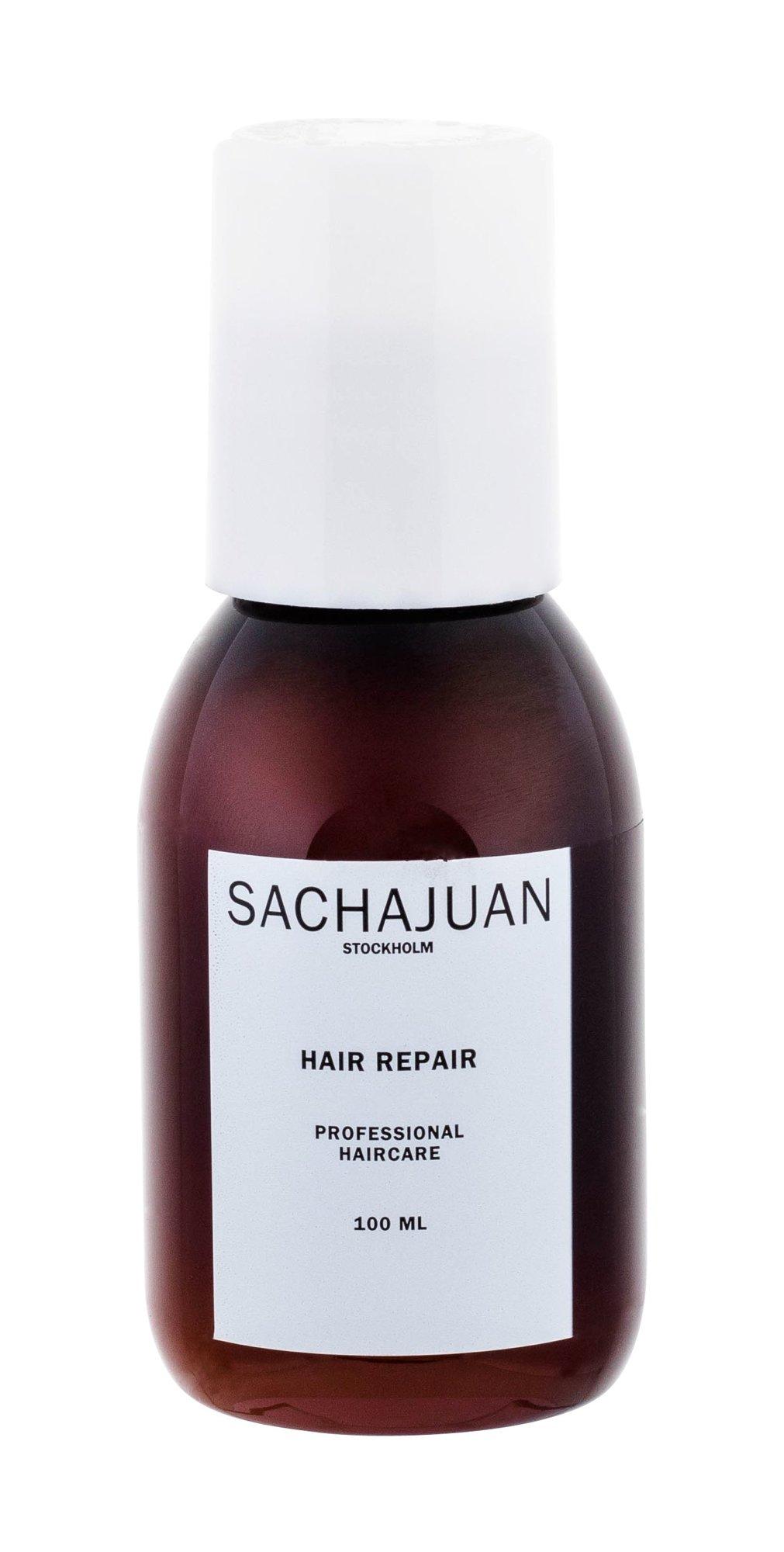 Sachajuan Treatment Hair Oils and Serum 100ml