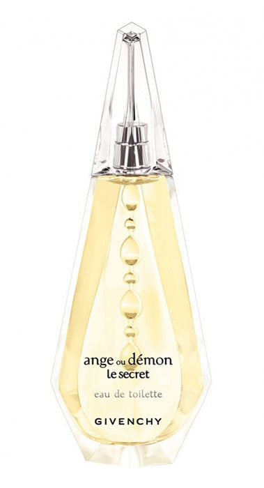 Givenchy Ange ou Demon (Etrange) Le Secret Eau de Toilette 100ml