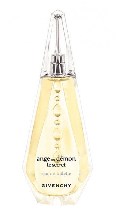Givenchy Ange ou Demon (Etrange) Le Secret Eau de Toilette 100ml  2013