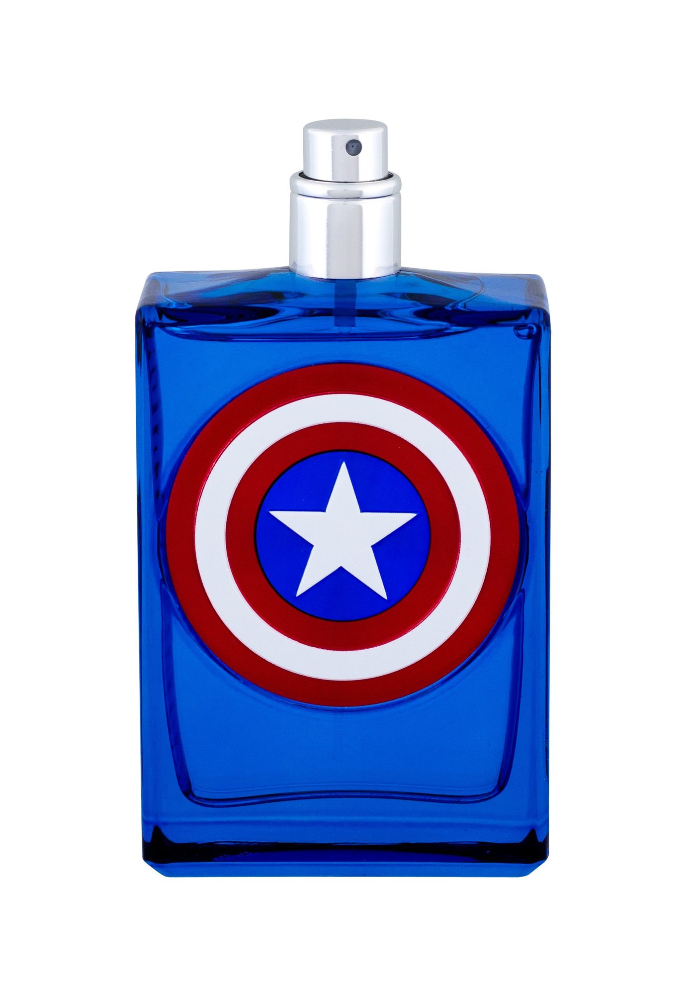 Marvel Captain America Eau de Toilette 100ml