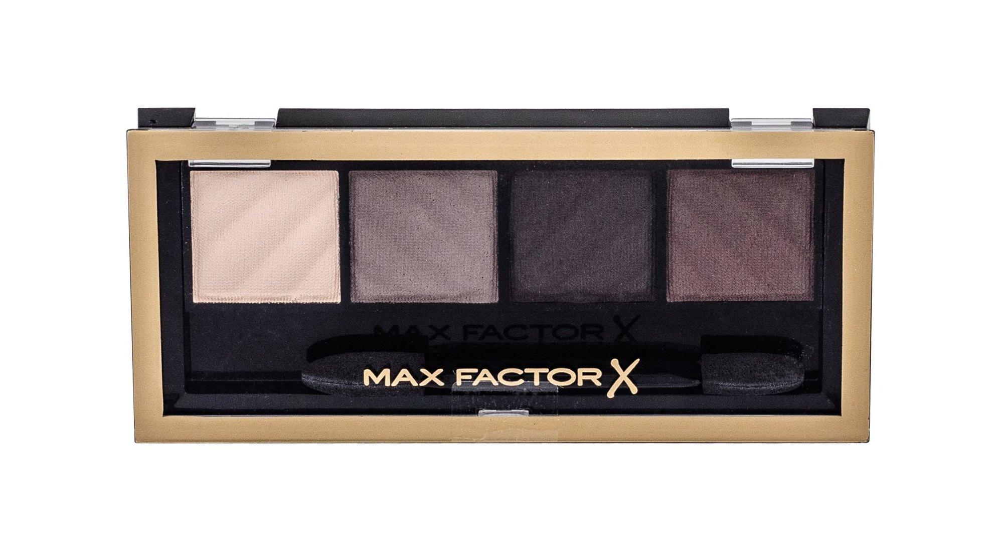 Max Factor Smokey Eye Drama Eye Shadow 1,8ml 30 Smokey Onyx