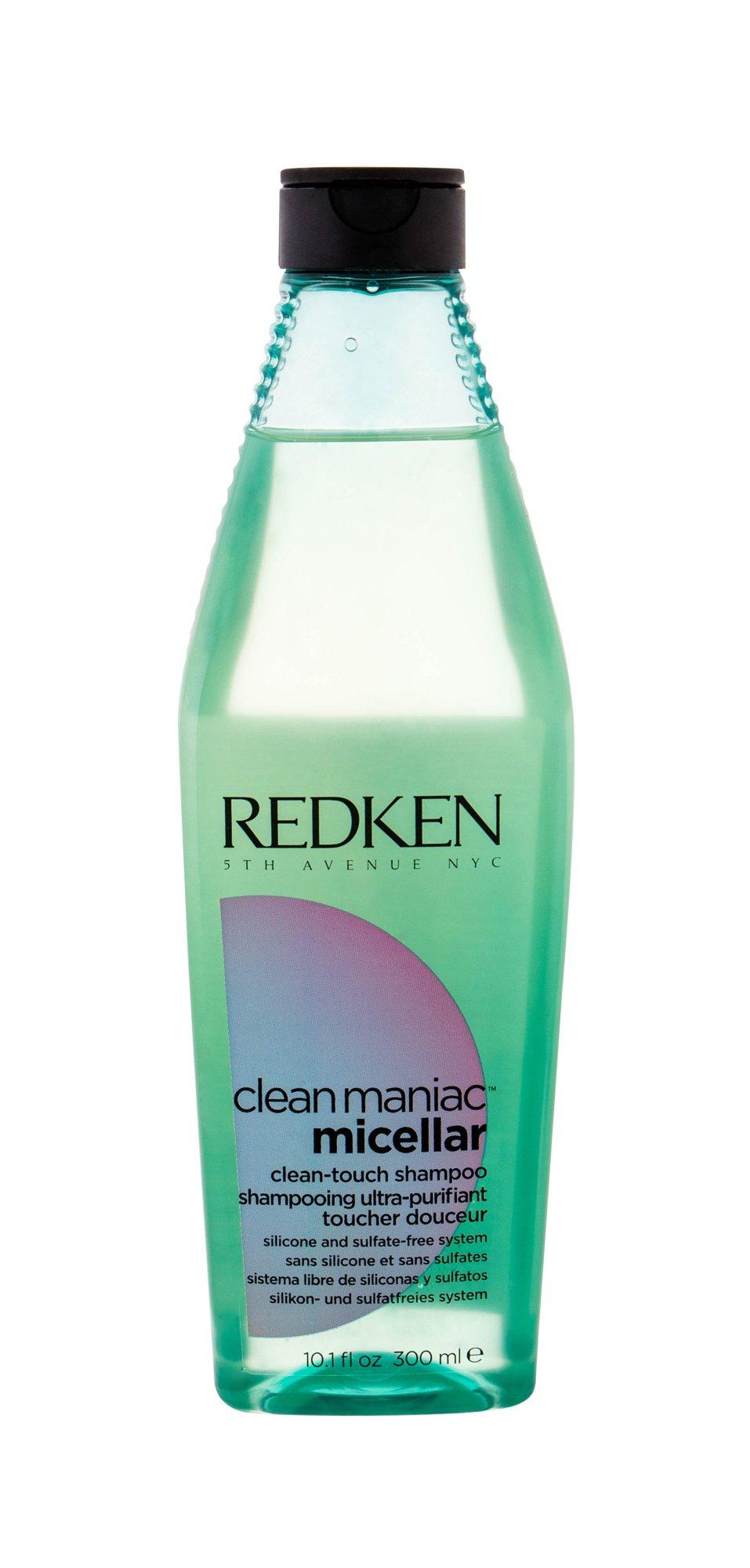 Šampūnas Redken Clean Maniac