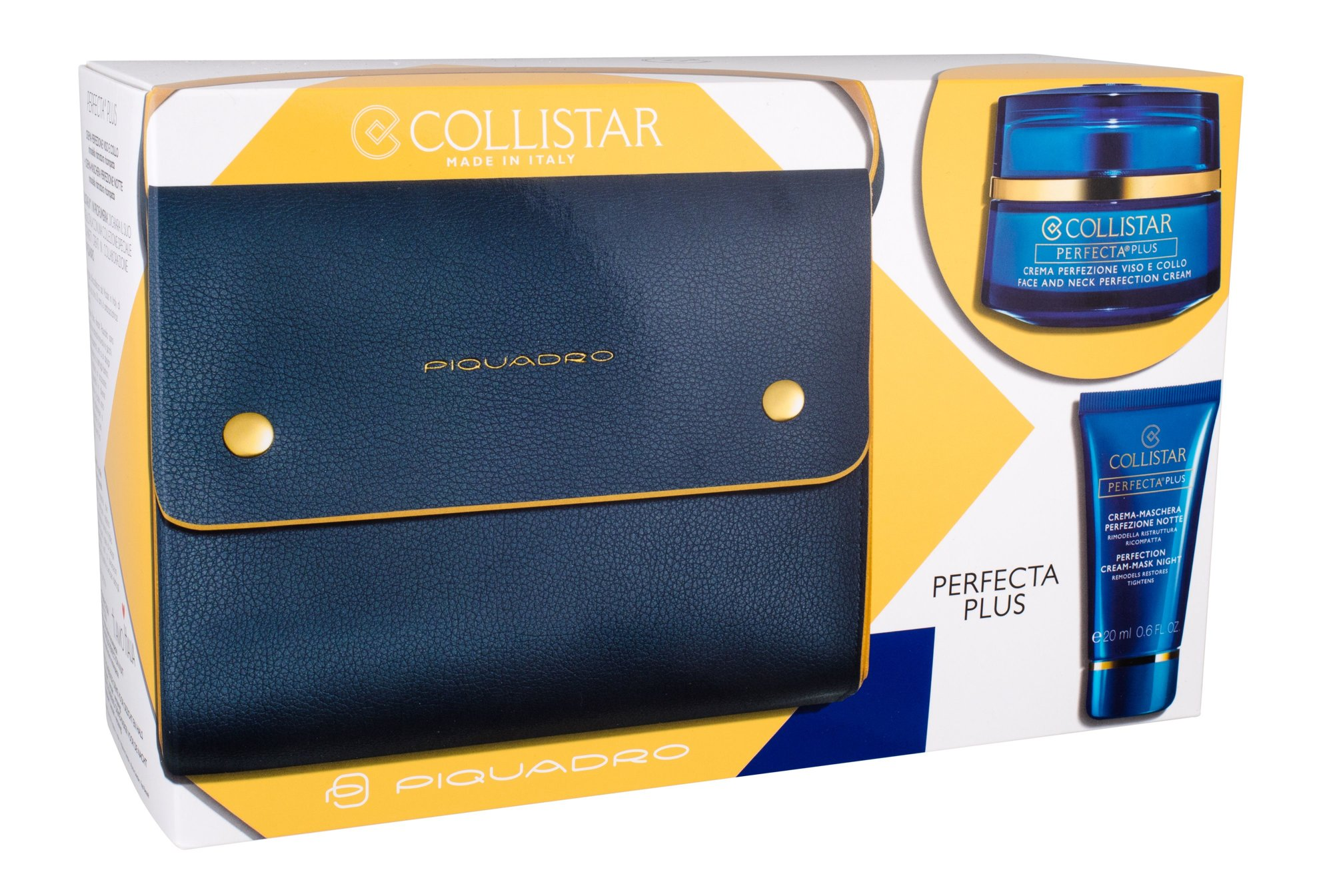 Collistar Perfecta Plus Day Cream 50ml