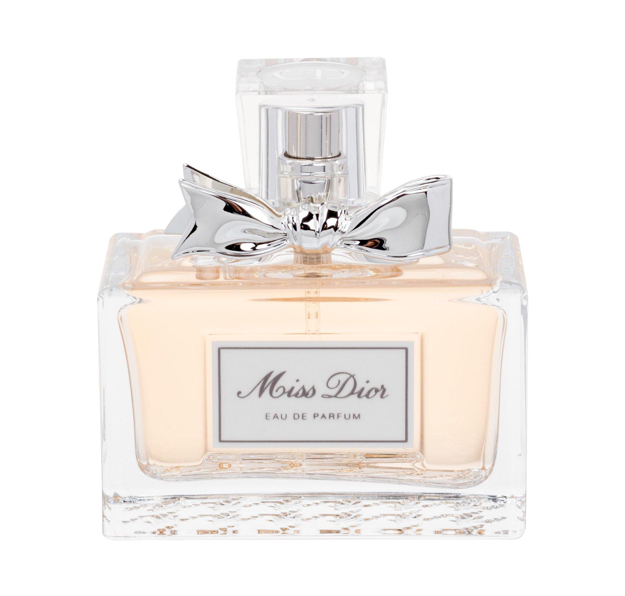Christian Dior Miss Dior Eau de Parfum 50ml  2012