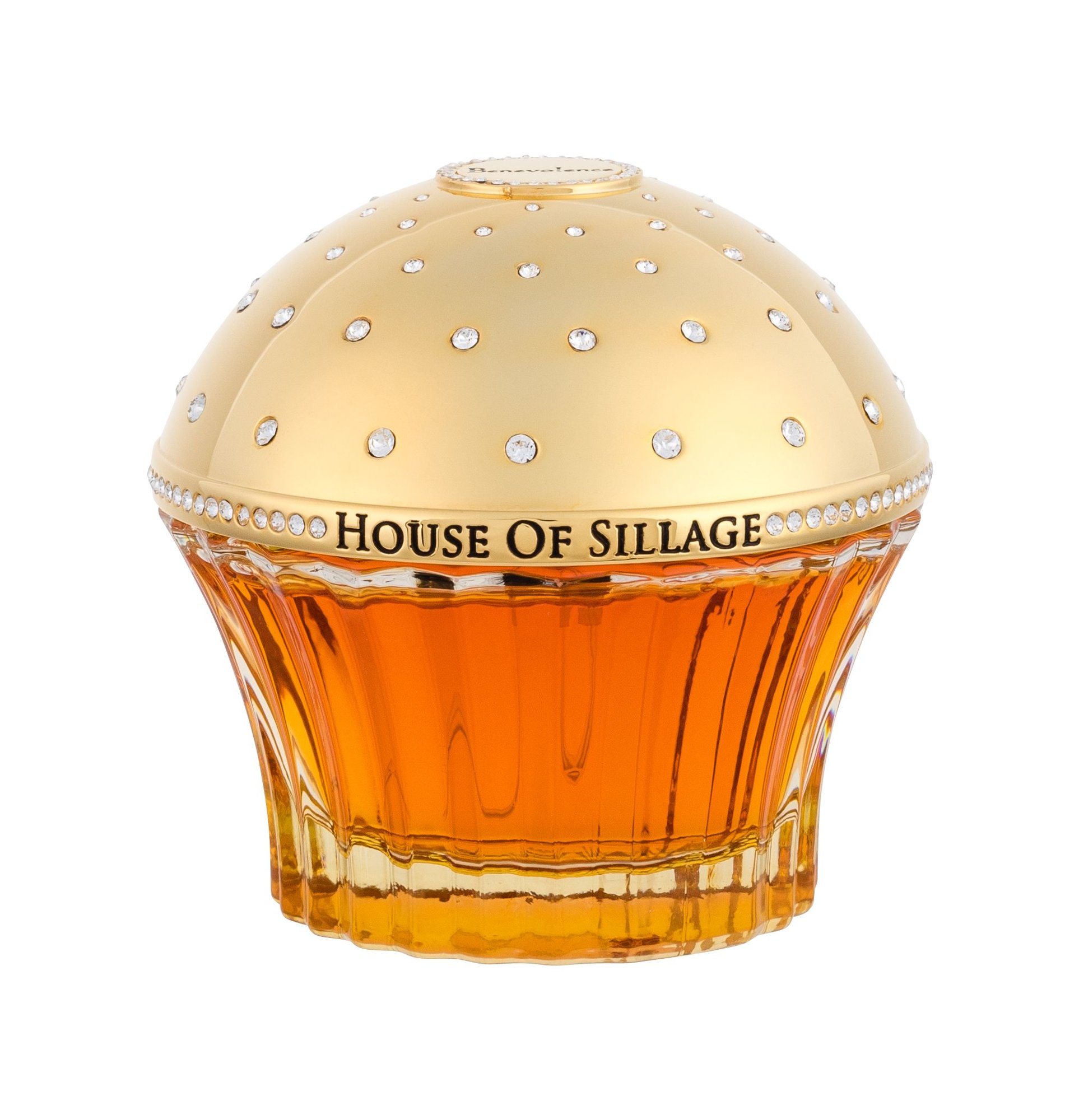 House of Sillage Signature Collection Benevolence Perfume 75ml