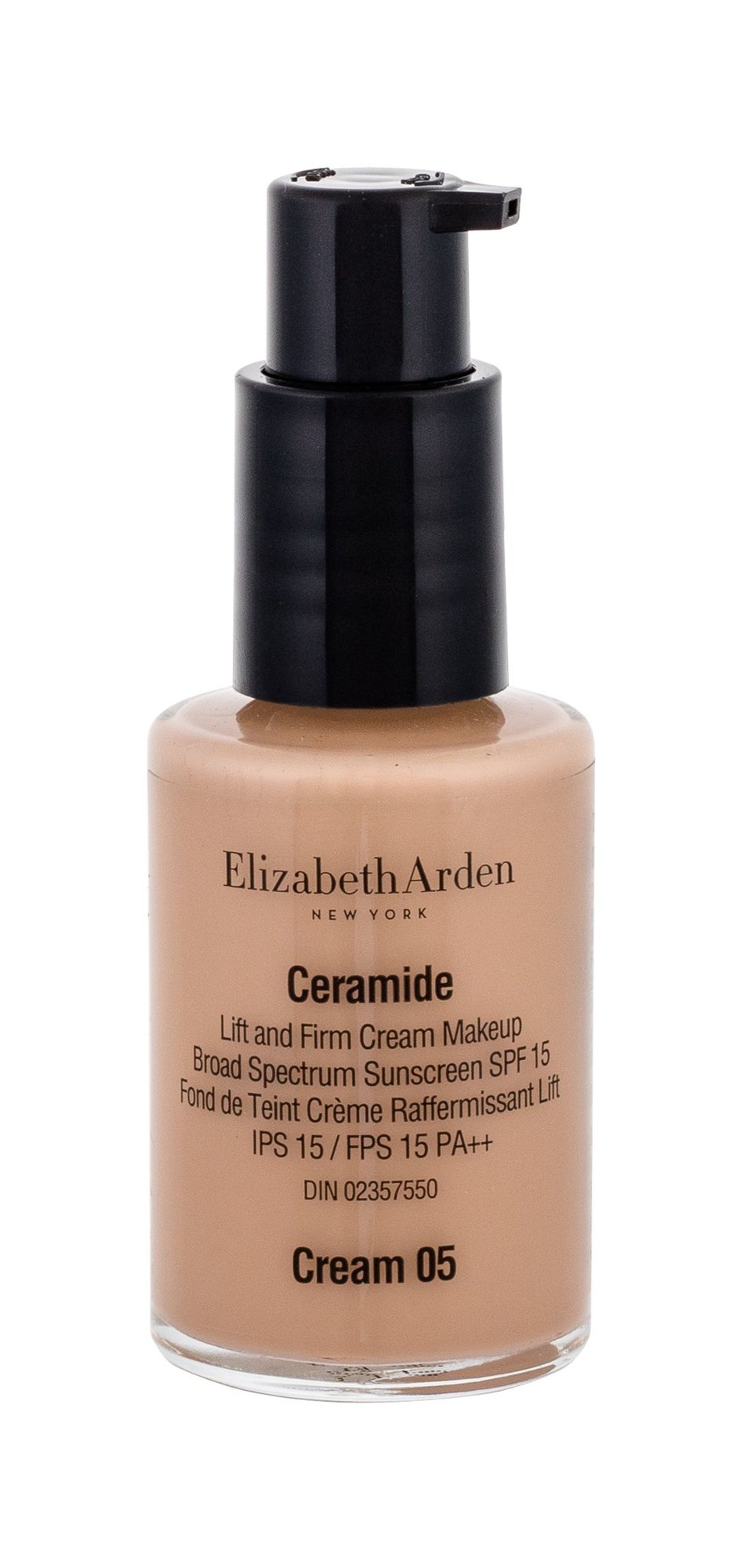 Elizabeth Arden Ceramide Makeup 30ml 05 Cream