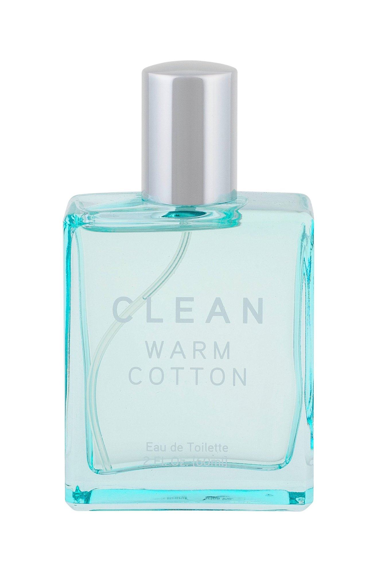 Clean Warm Cotton Eau de Toilette 60ml