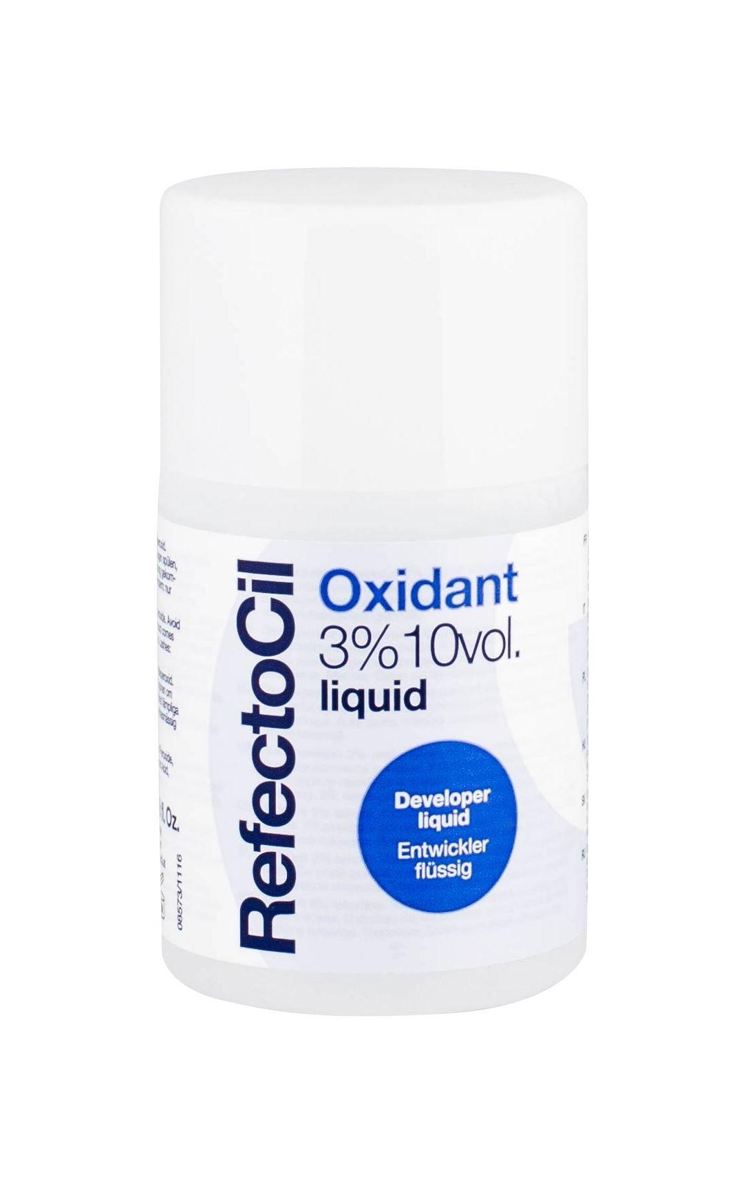 RefectoCil Oxidant Eyelashes Care 100ml