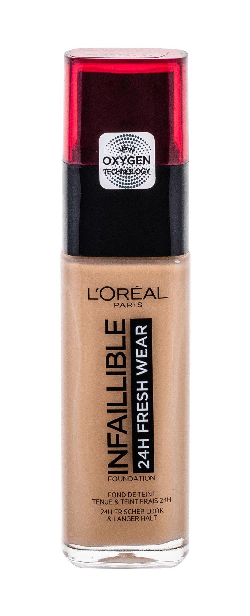 L´Oréal Paris Infallible Makeup 30ml 150 Radiant Beige