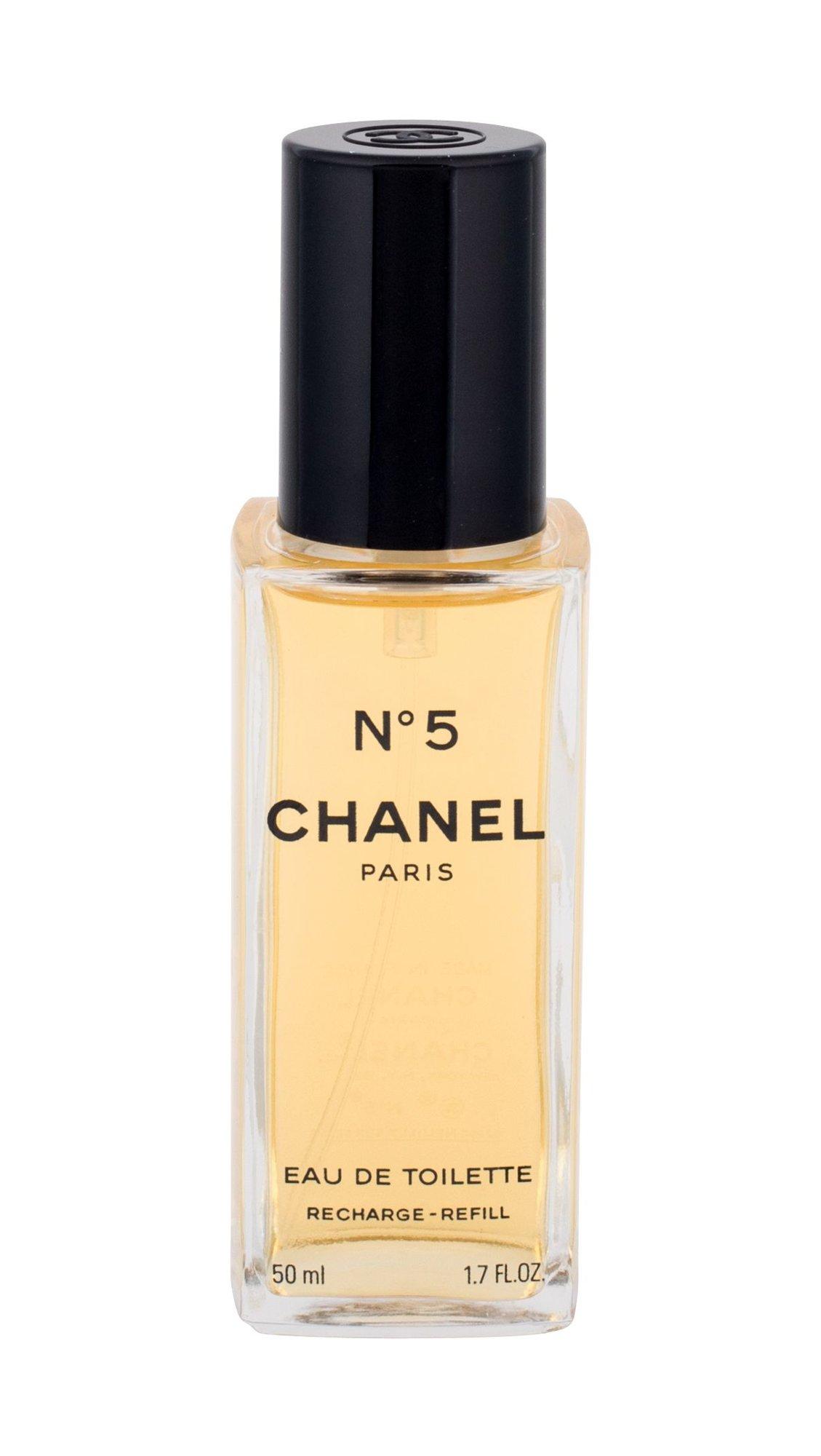 Chanel No.5 Eau de Toilette 50ml