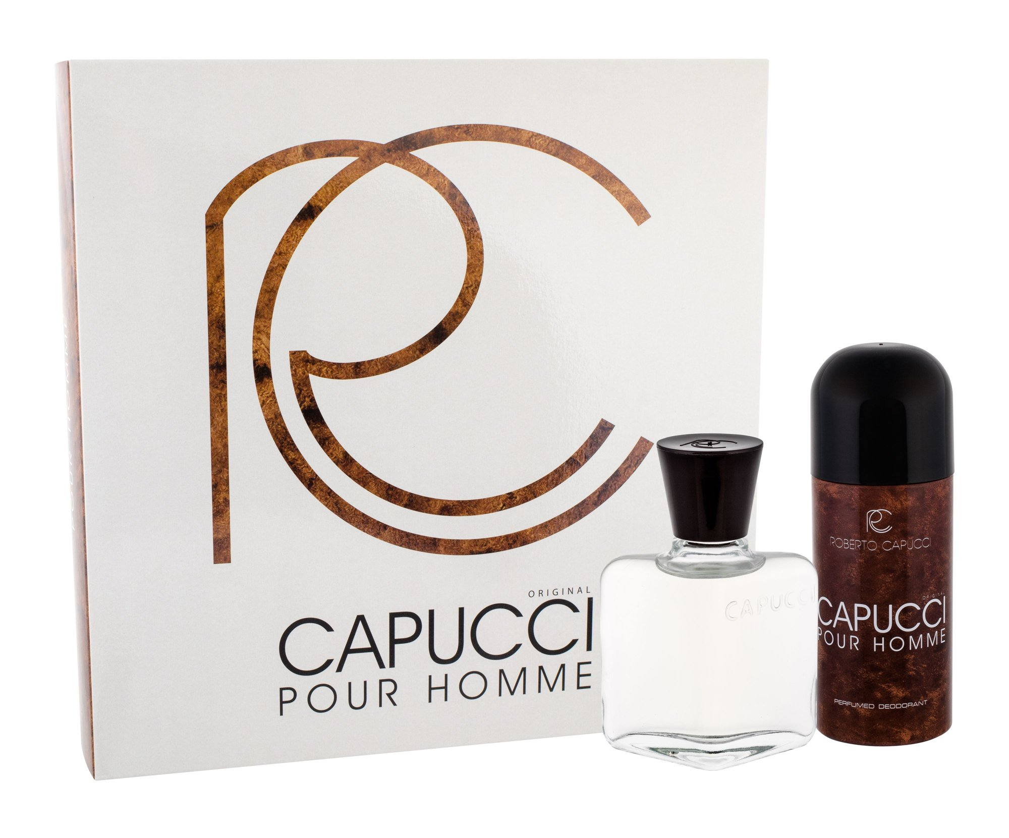 Roberto Capucci Capucci Pour Homme Aftershave Water 100ml