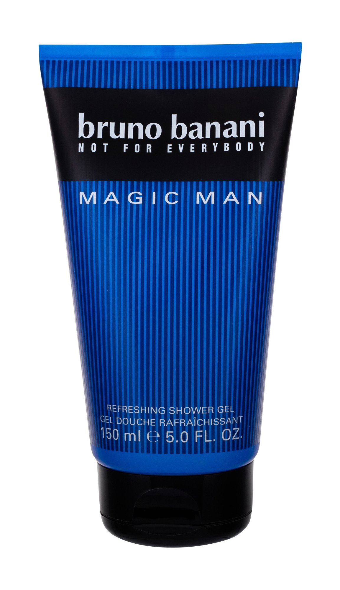 Dušo gelis Bruno Banani Magic Man