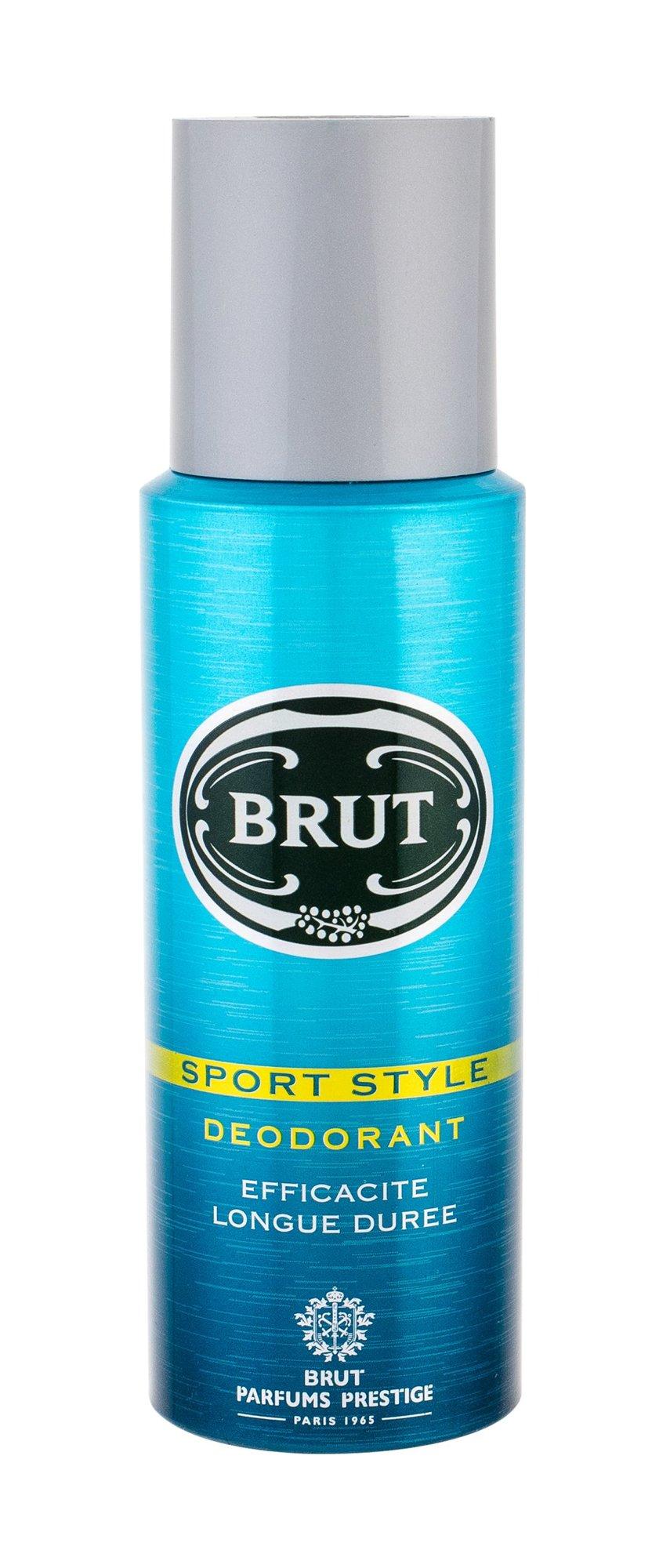 Brut Sport Style Deodorant 200ml