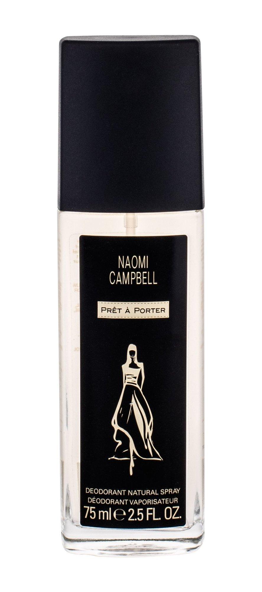 Naomi Campbell Pret a Porter Deodorant 75ml