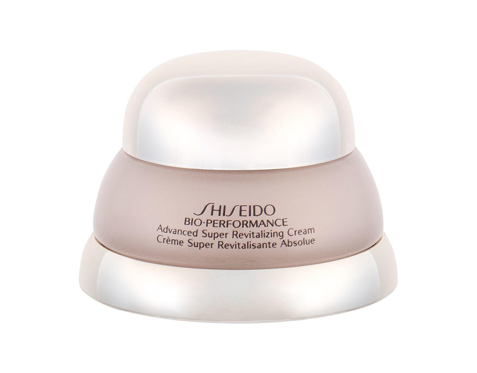 Shiseido Bio-Performance Day Cream 30ml