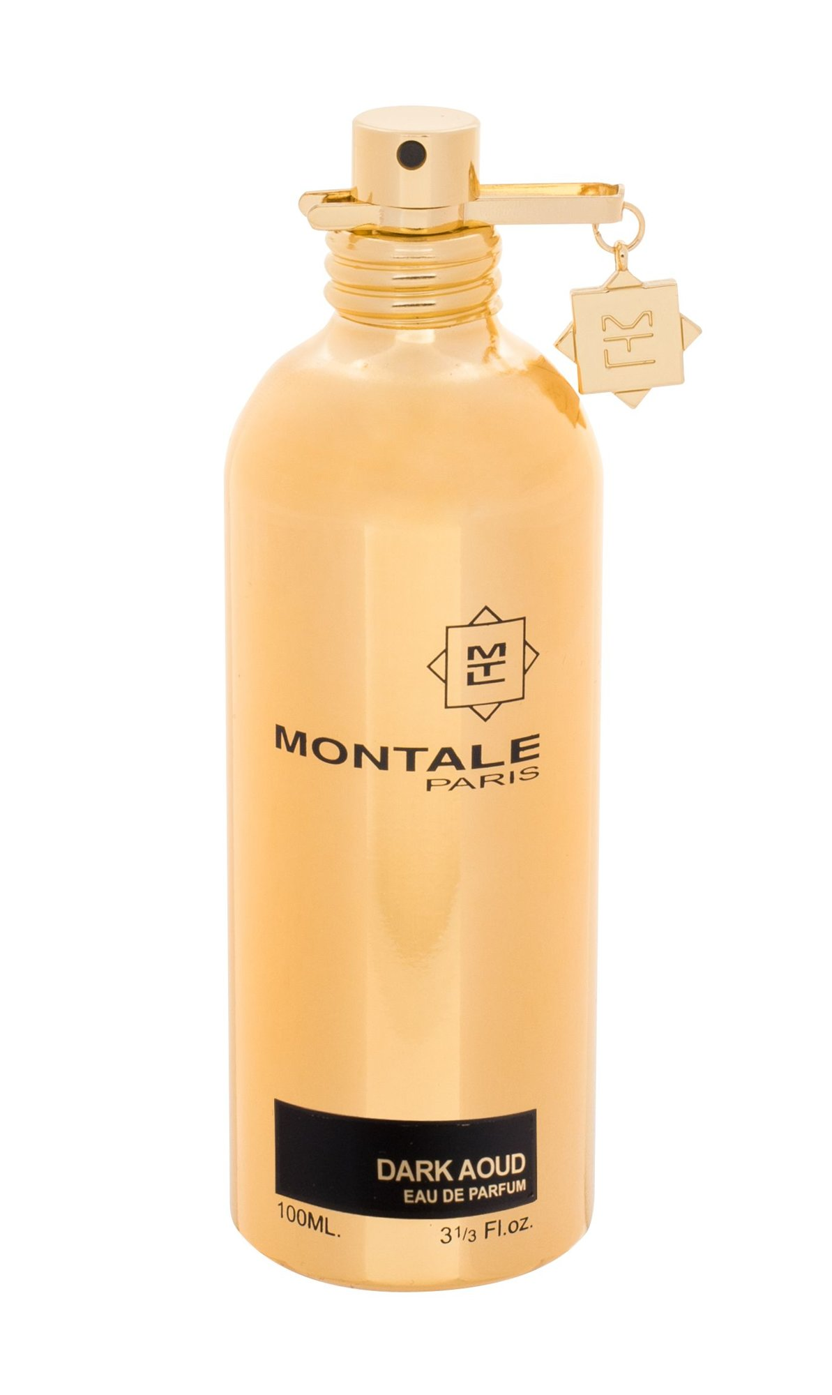 Montale Paris Dark Aoud Eau de Parfum 100ml