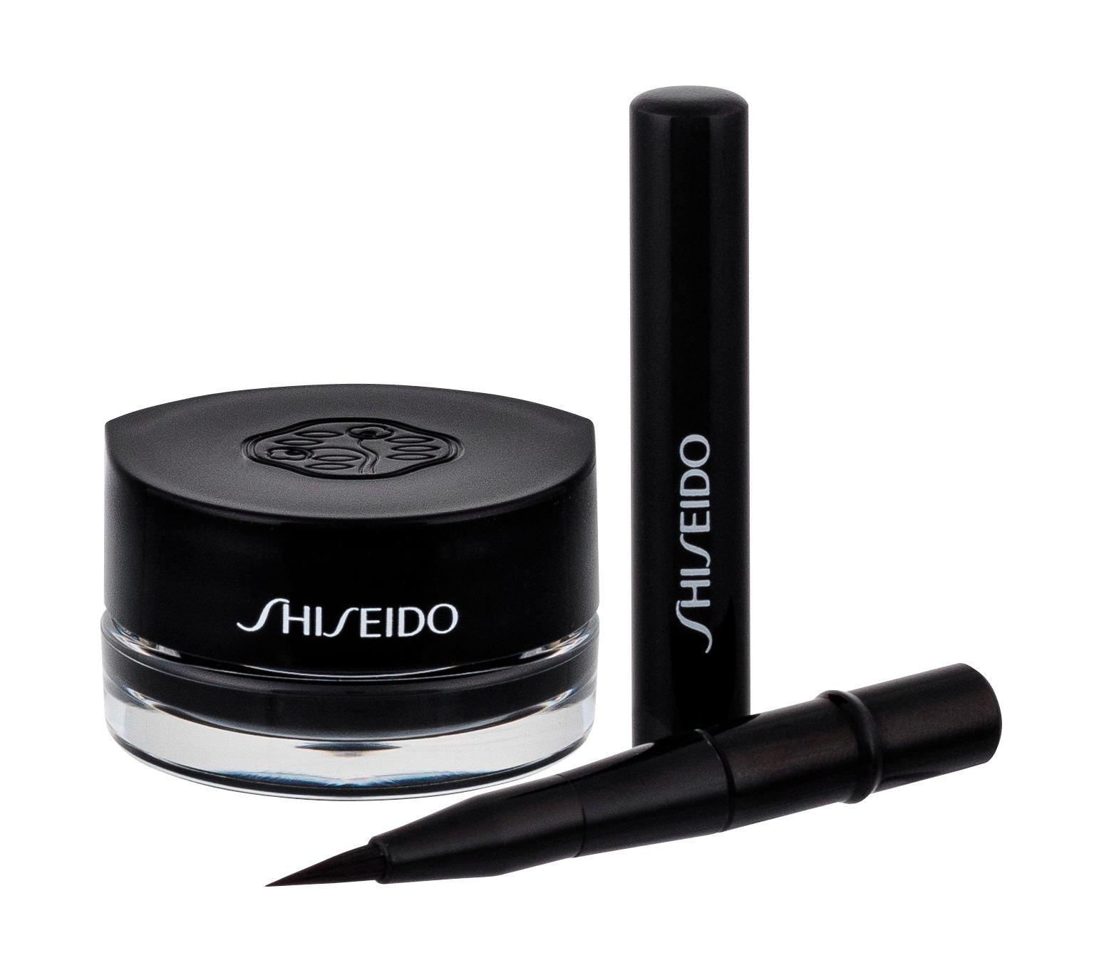 Shiseido Inkstroke Eyeliner Eye Line 4,5ml BK901 Shikkoku Black