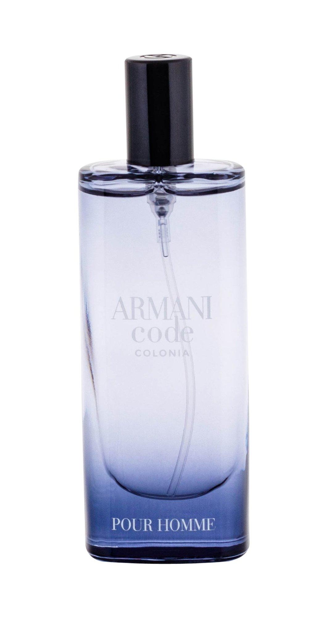 Giorgio Armani Code Eau de Toilette 15ml