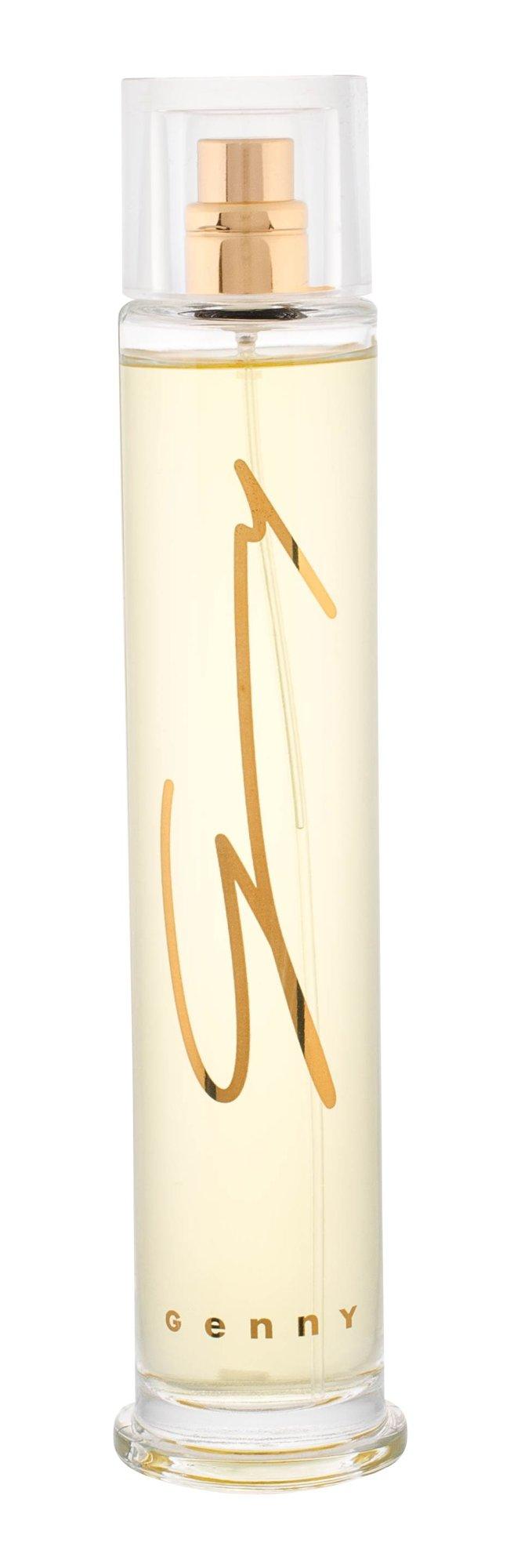Genny Genny Noir Eau de Parfum 100ml