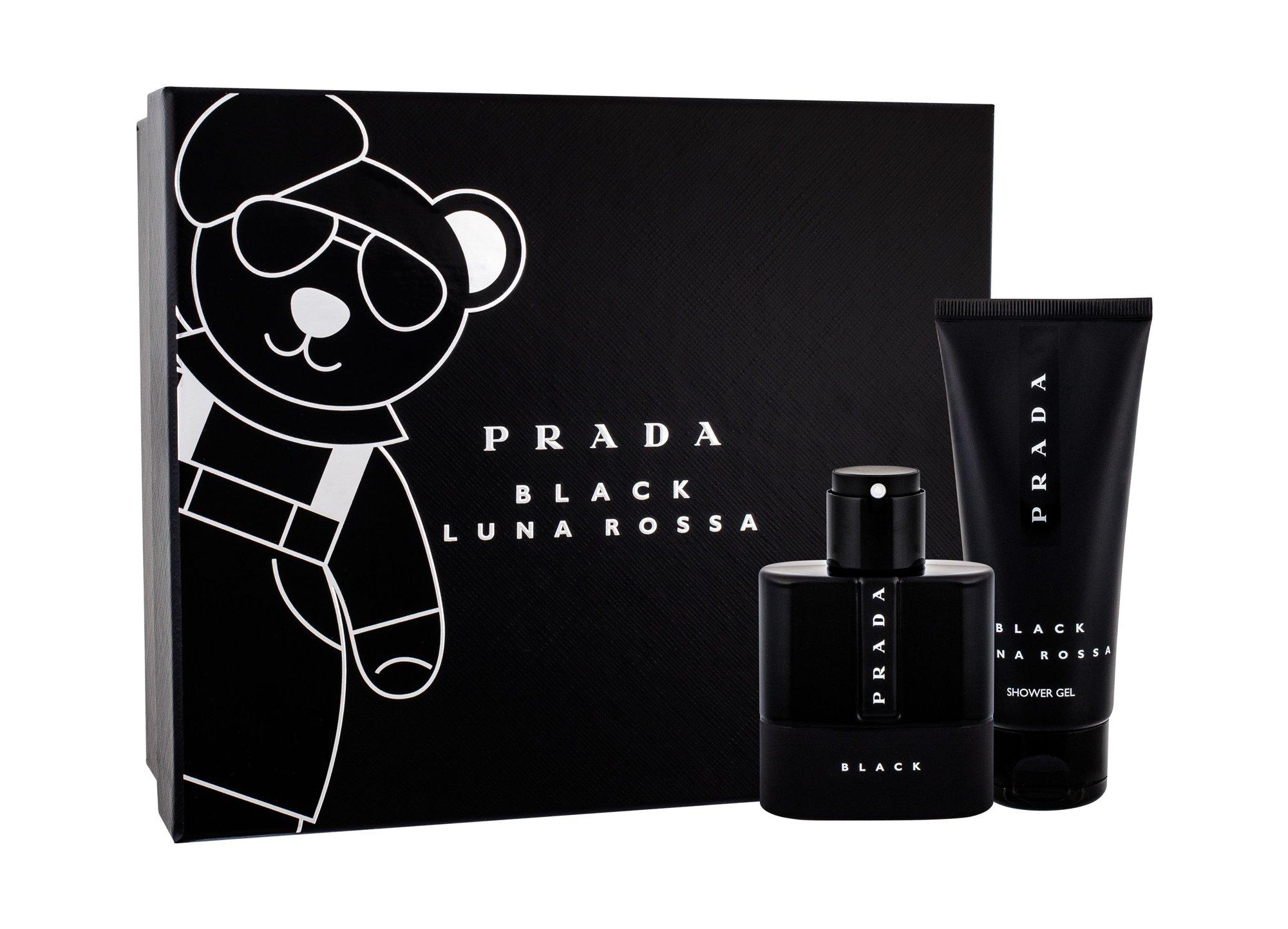 Prada Luna Rossa Black Eau de Parfum 50ml