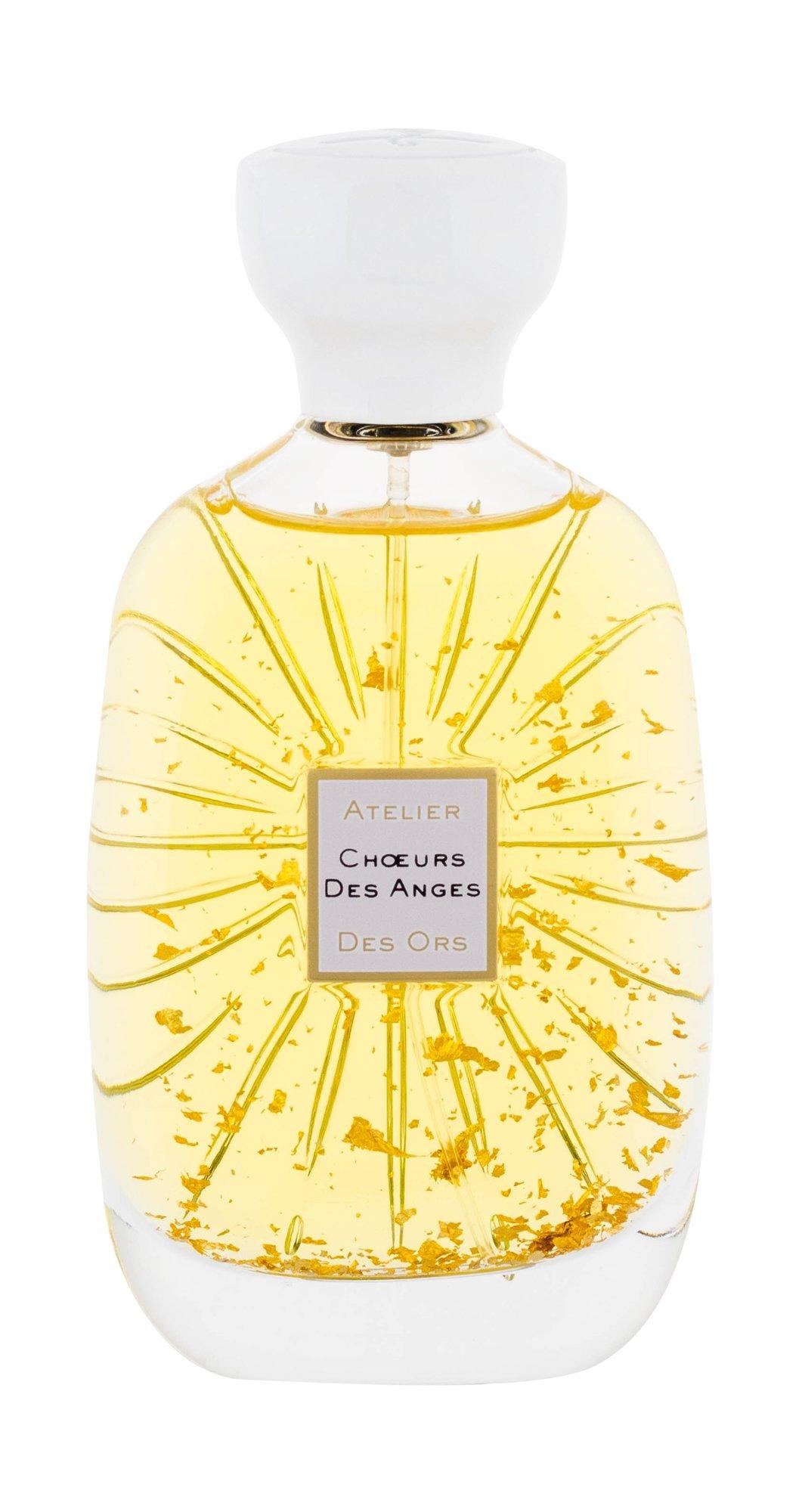 Atelier des Ors Choeur Des Anges Eau de Parfum 100ml