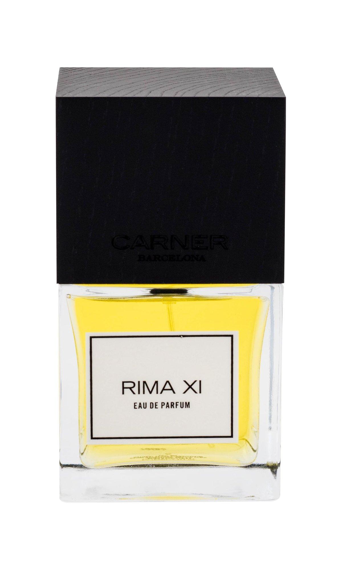 Carner Barcelona Woody Collection Eau de Parfum 100ml