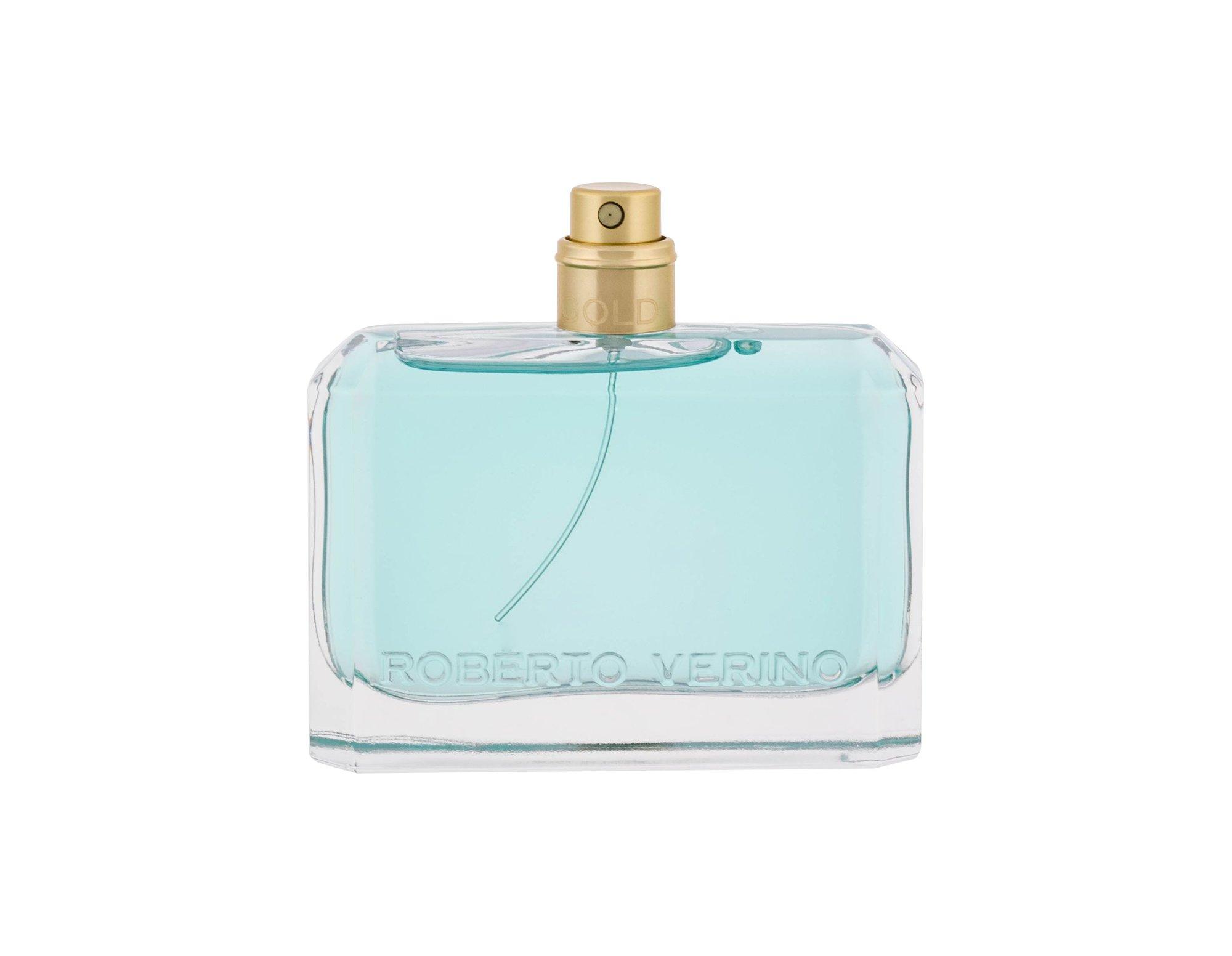 Roberto Verino Gold Diamond Eau de Parfum 50ml
