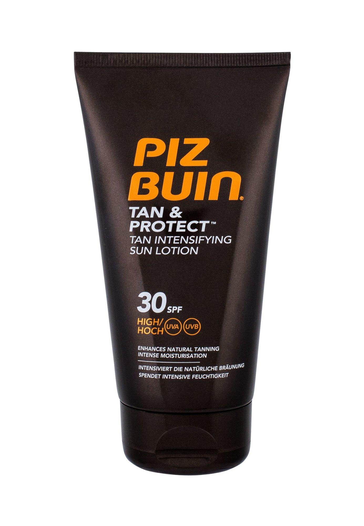 PIZ BUIN Tan & Protect Sun Body Lotion 150ml