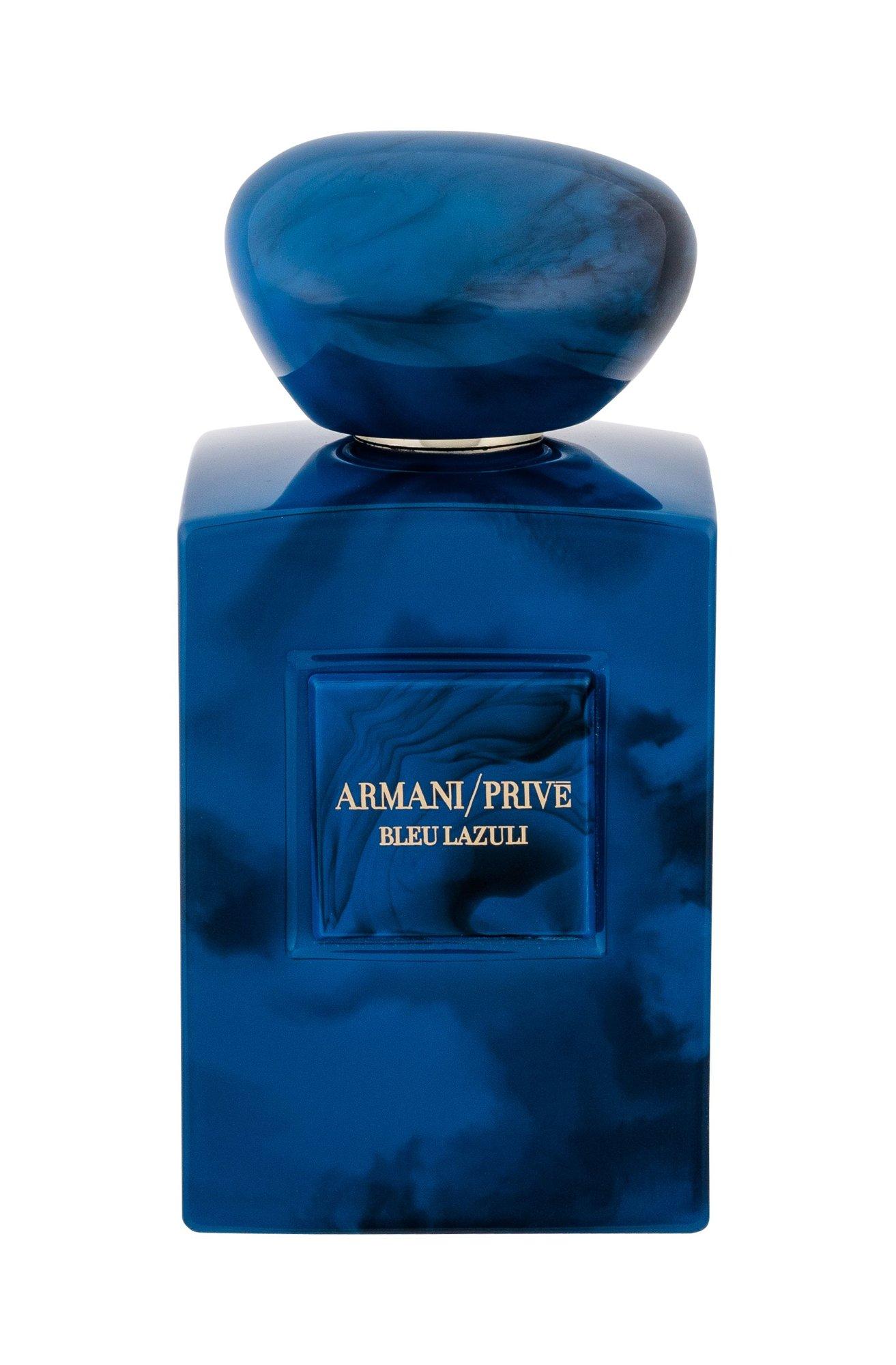 Armani Privé Bleu Lazuli Eau de Parfum 100ml