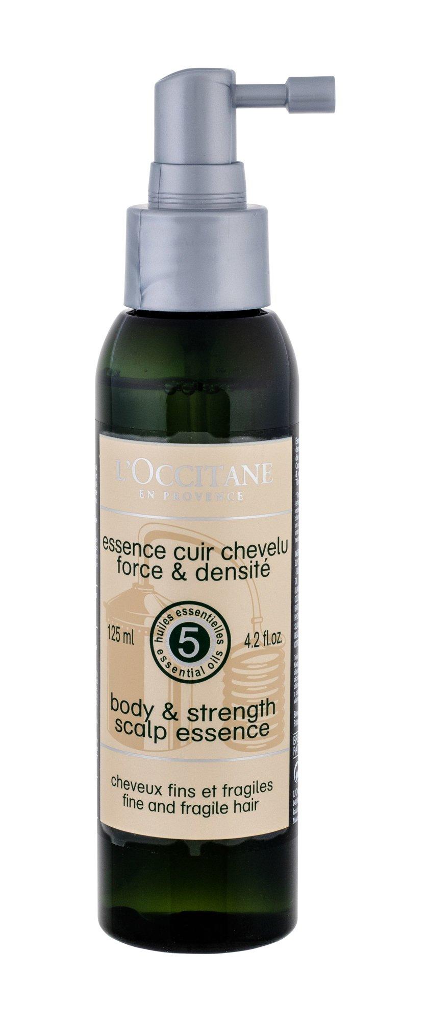 L´Occitane Aromachologie Hair Oils and Serum 125ml