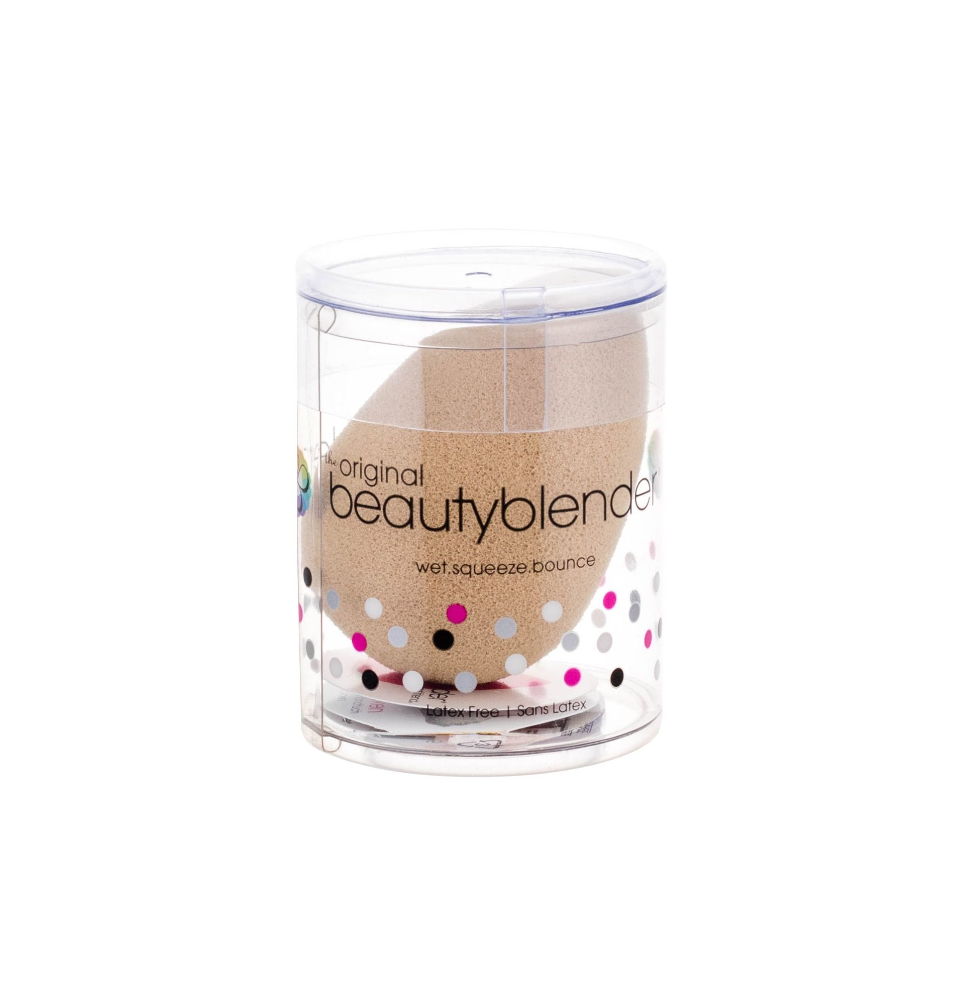 beautyblender the original Applicator 1ml Nude