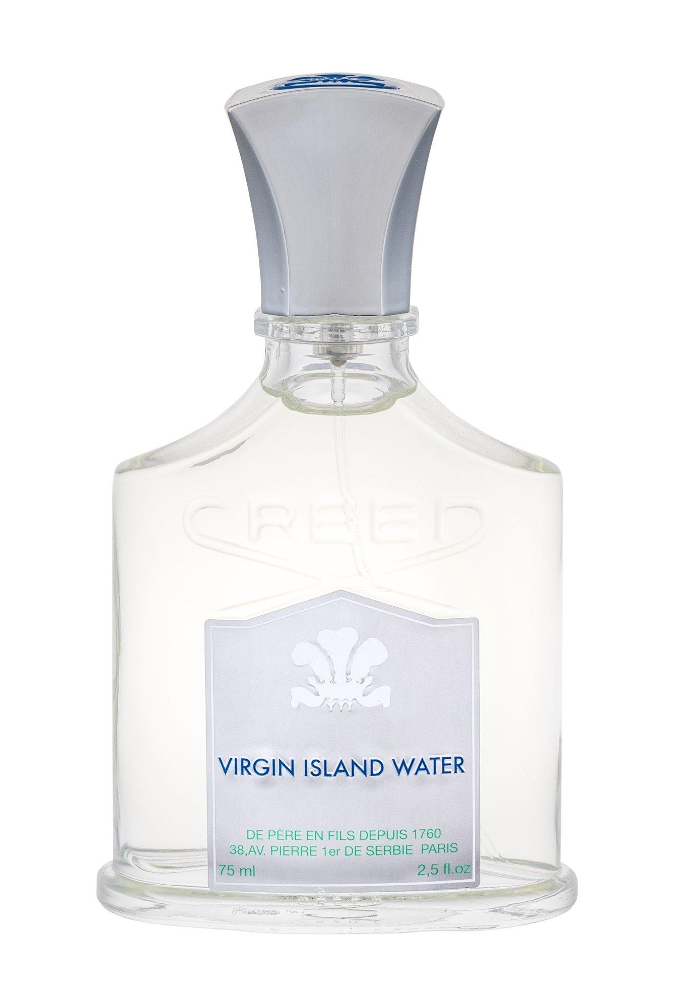 Creed Virgin Island Water Eau de Parfum 75ml