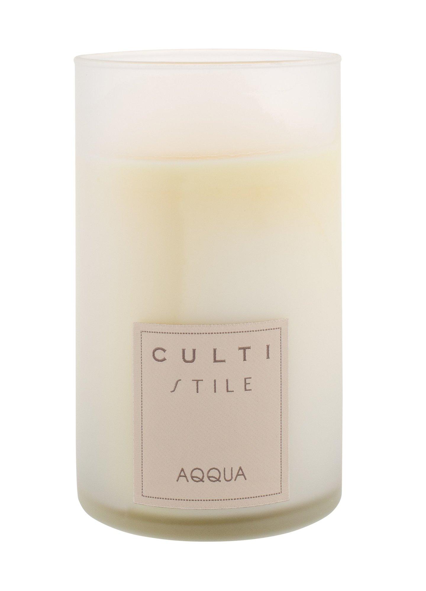 Culti Stile Aqqua Scented Candle 1200ml