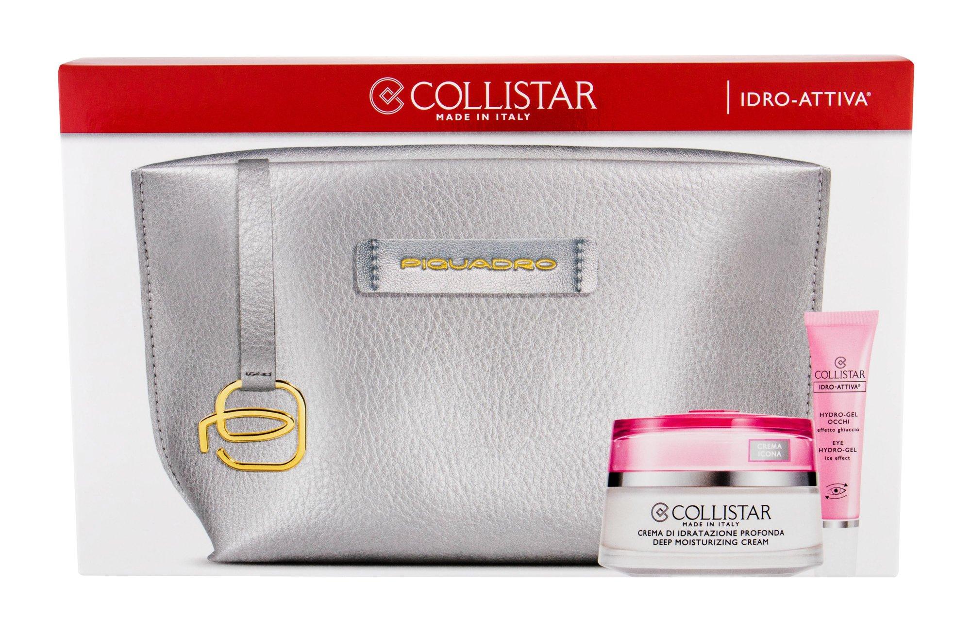 Collistar Idro-Attiva Day Cream 50ml