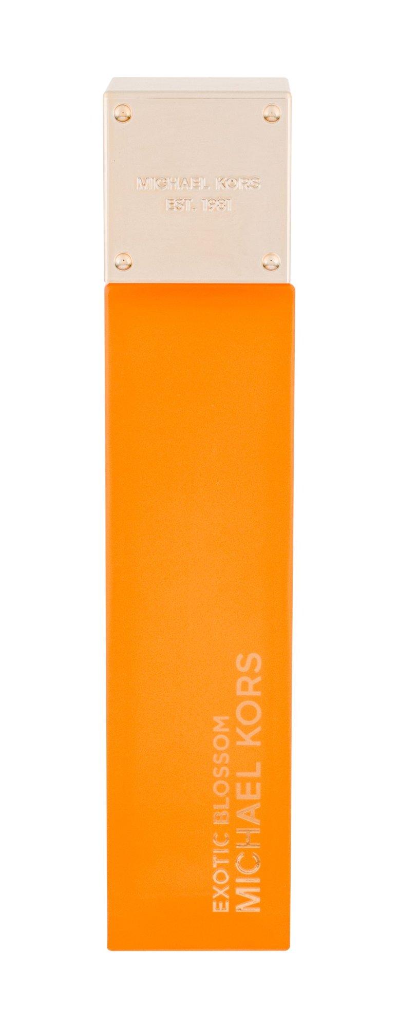 Michael Kors Exotic Blossom Eau de Parfum 100ml