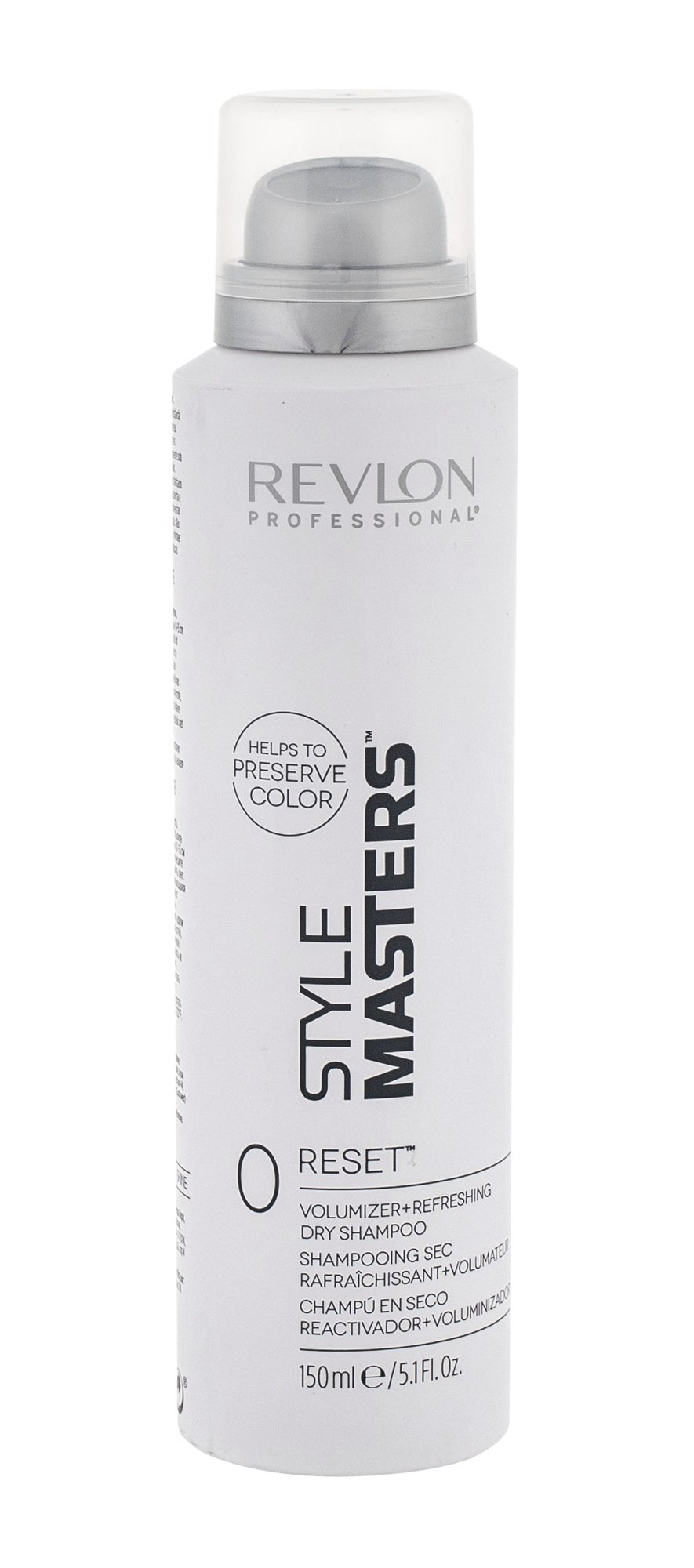 Revlon Professional Style Masters Double or Nothing Dry Shampoo 150ml