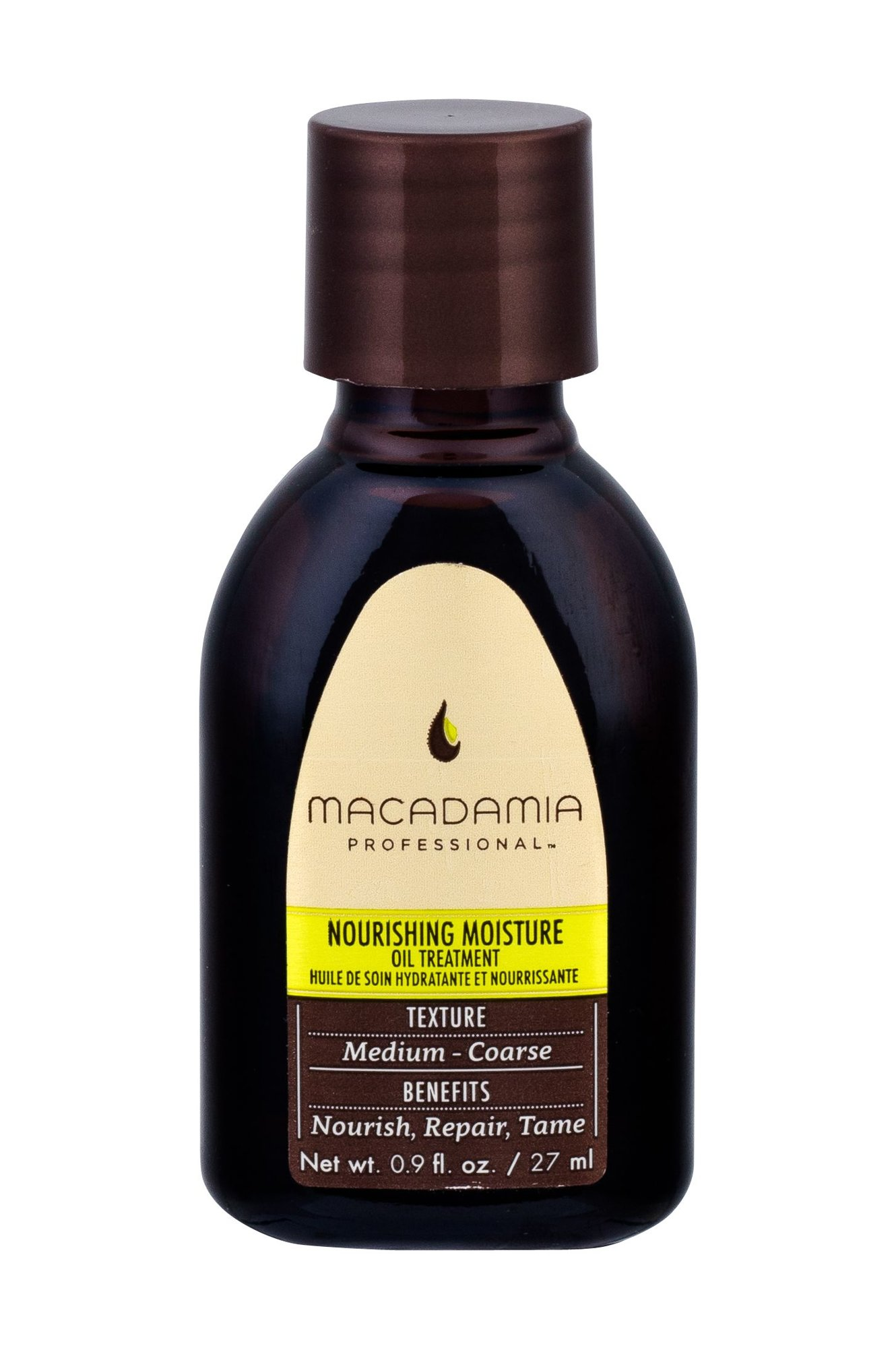 Macadamia Professional Nourishing Moisture Hair Oils and Serum 27ml