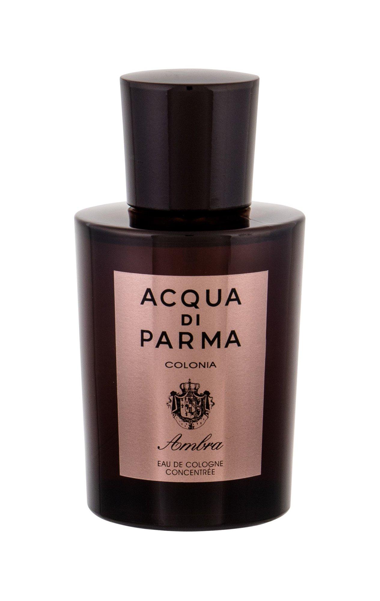 Acqua di Parma Colonia Ambra Eau de Cologne 100ml