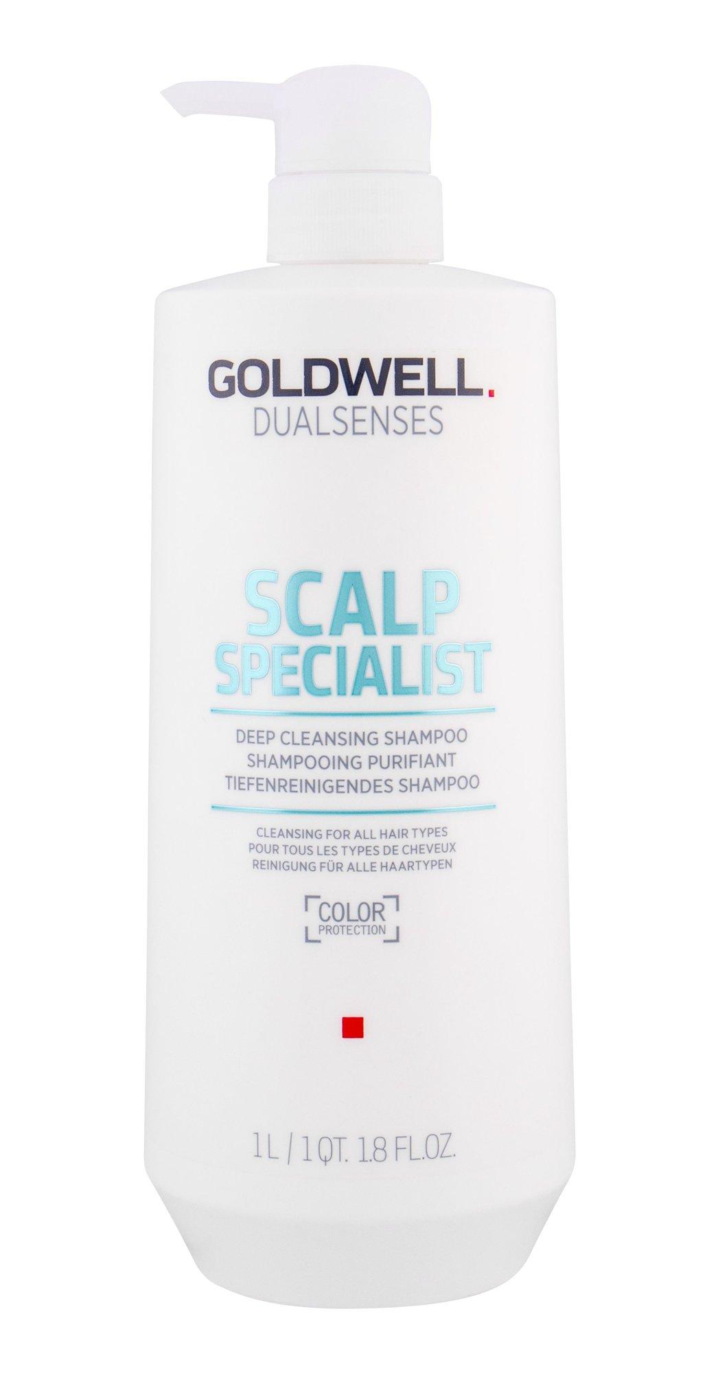 Šampūnas Goldwell Dualsenses Scalp Specialist