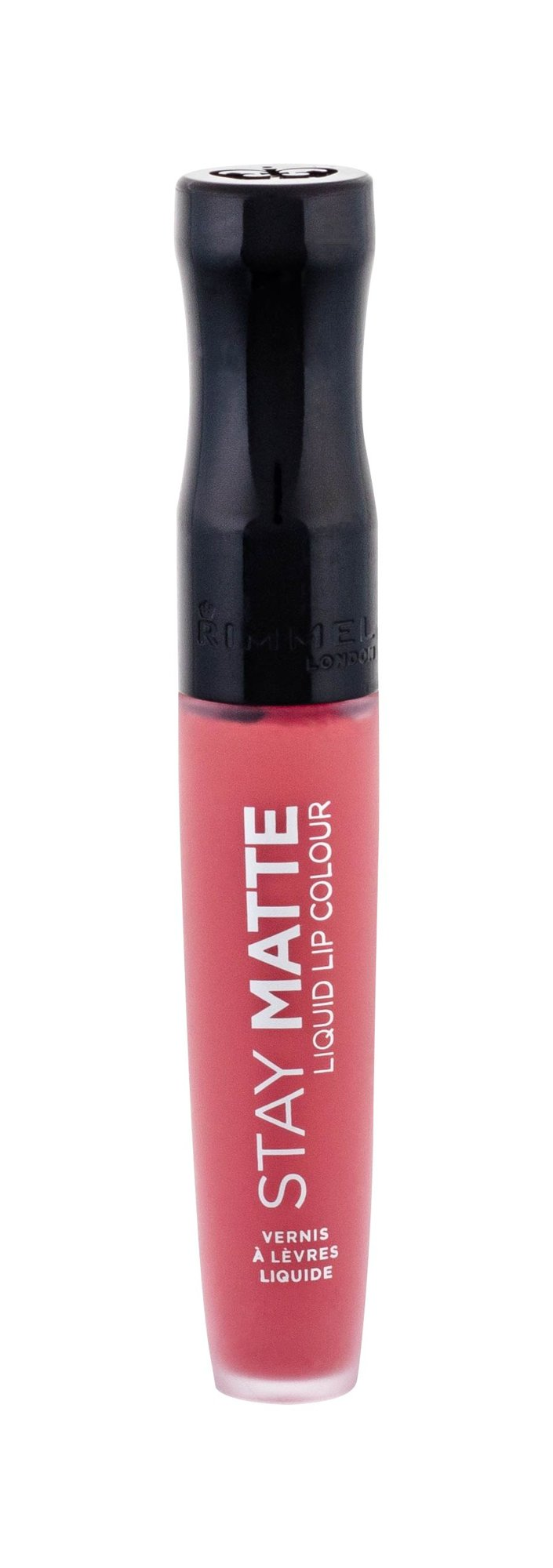 Rimmel London Stay Matte Lipstick 5,5ml 100 Pink Bliss
