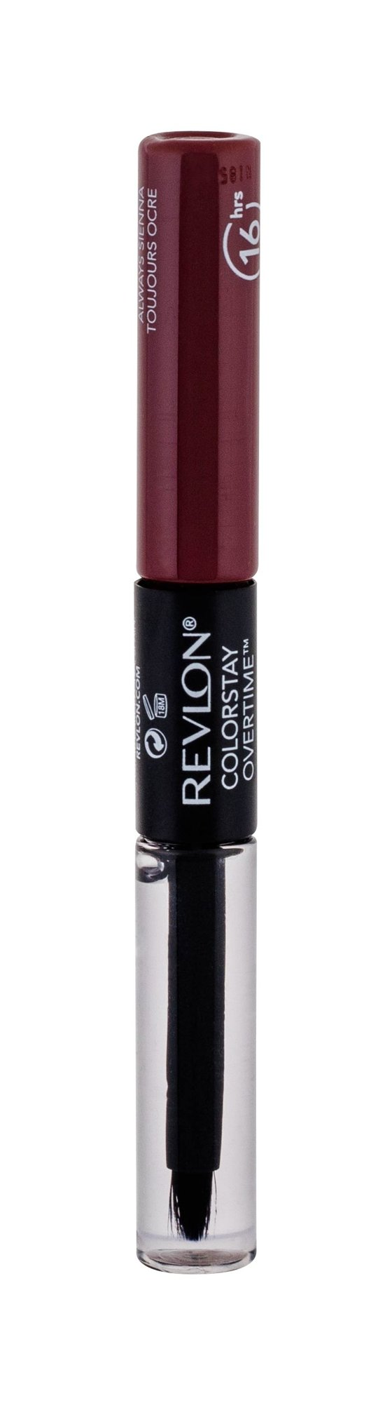 Revlon Colorstay Lipstick 4ml 380 Always Sienna