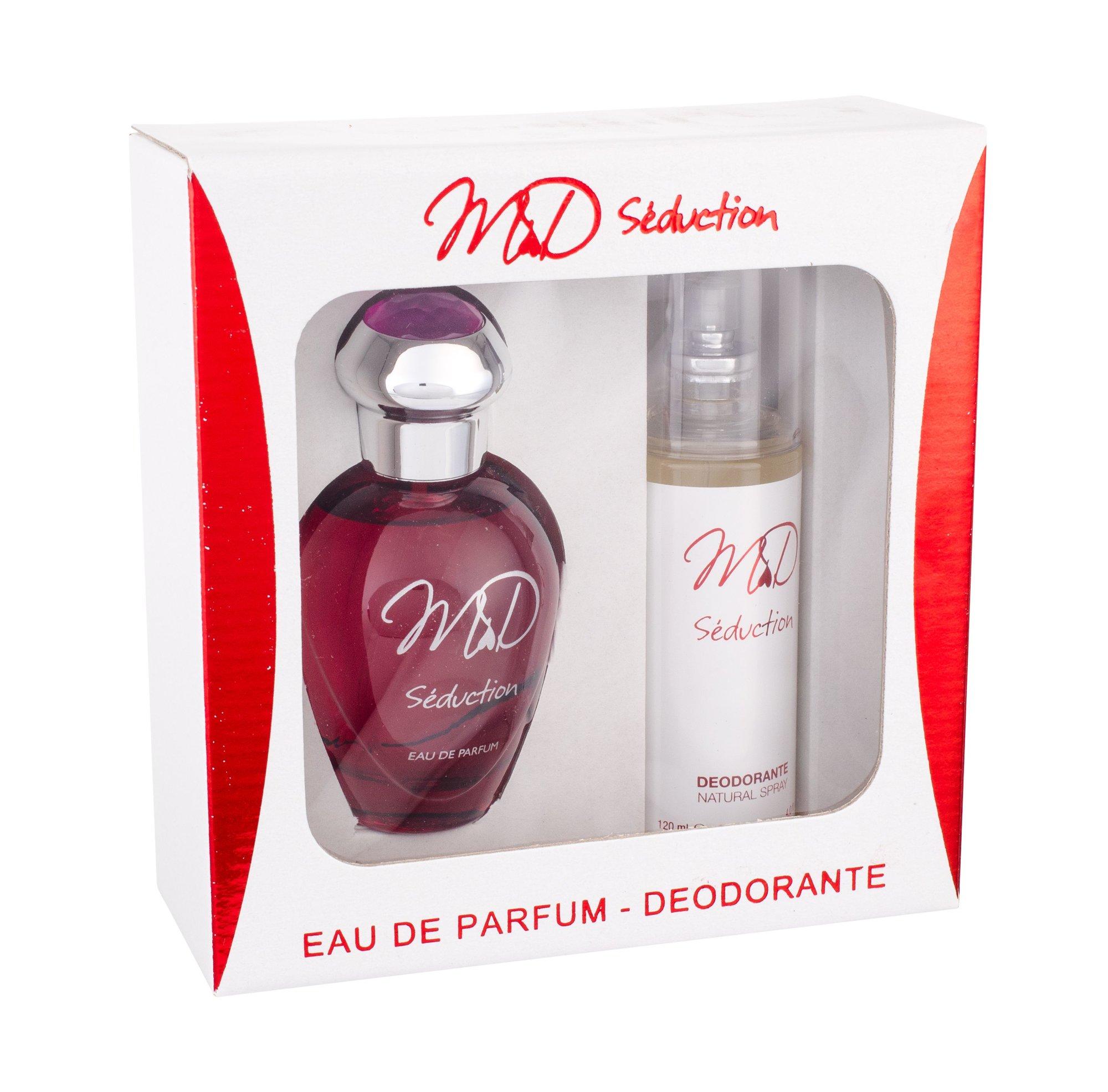 M&D Seduction Eau de Parfum 100ml