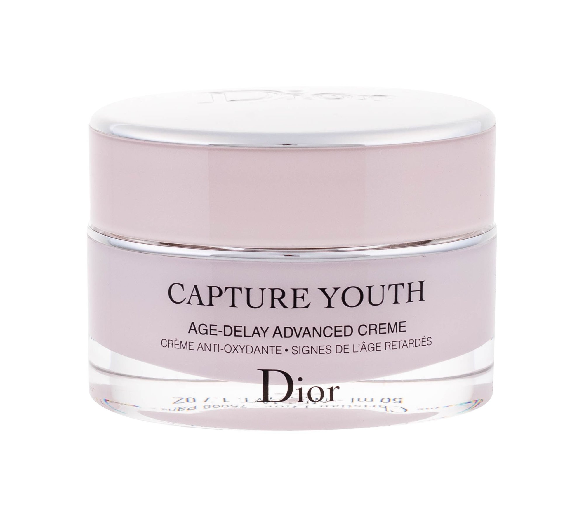 Christian Dior Capture Youth Day Cream 50ml