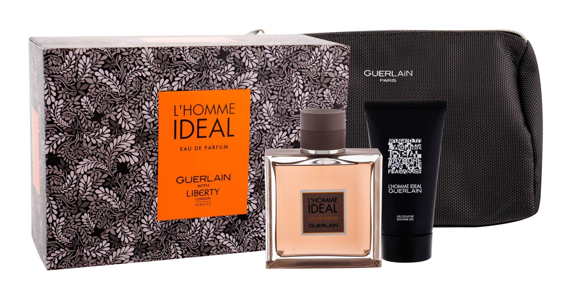 Guerlain L´Homme Ideal Eau de Parfum 100ml