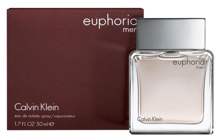 Calvin Klein Euphoria Eau de Toilette 50ml