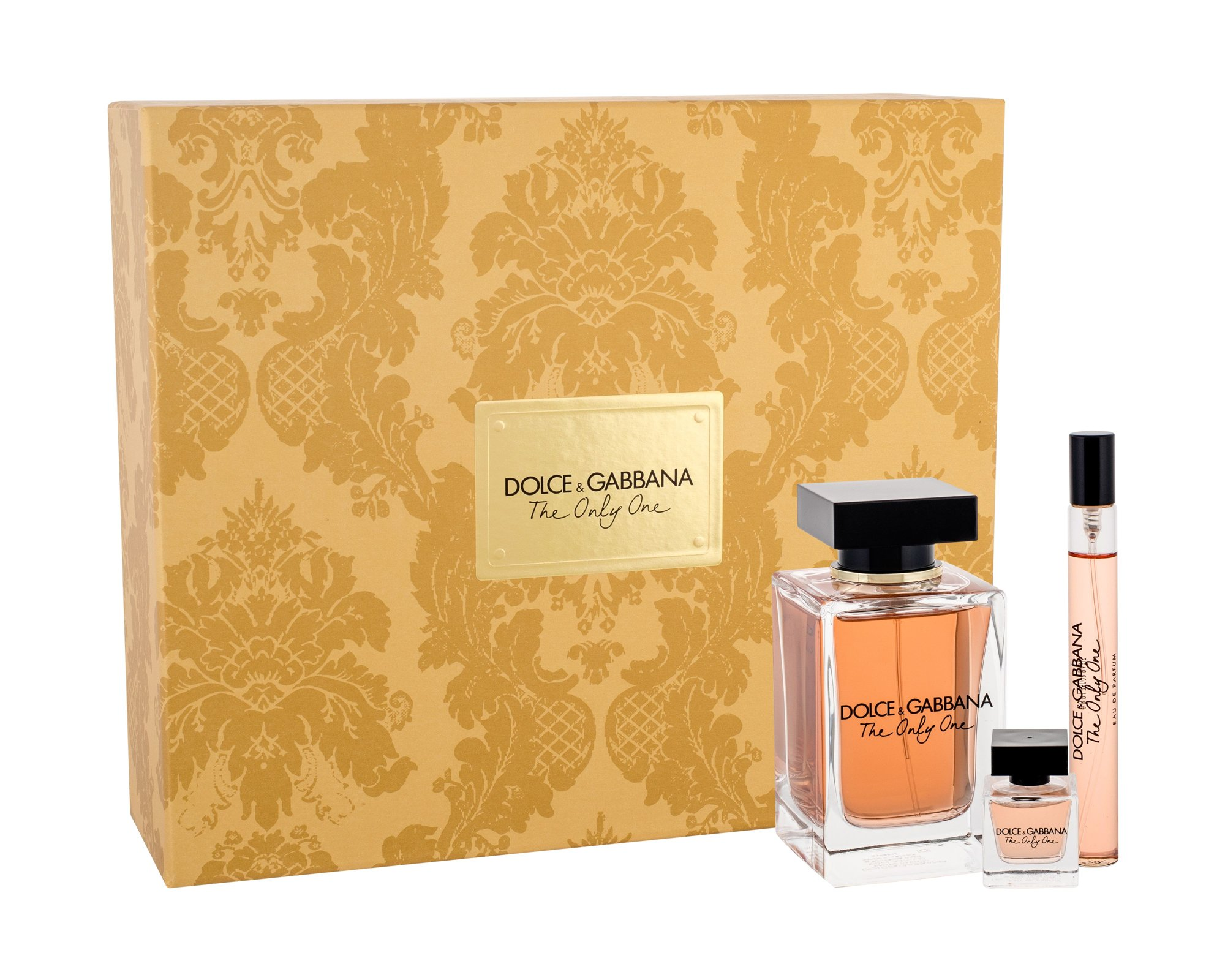 Dolce&Gabbana The Only One Eau de Parfum 100ml