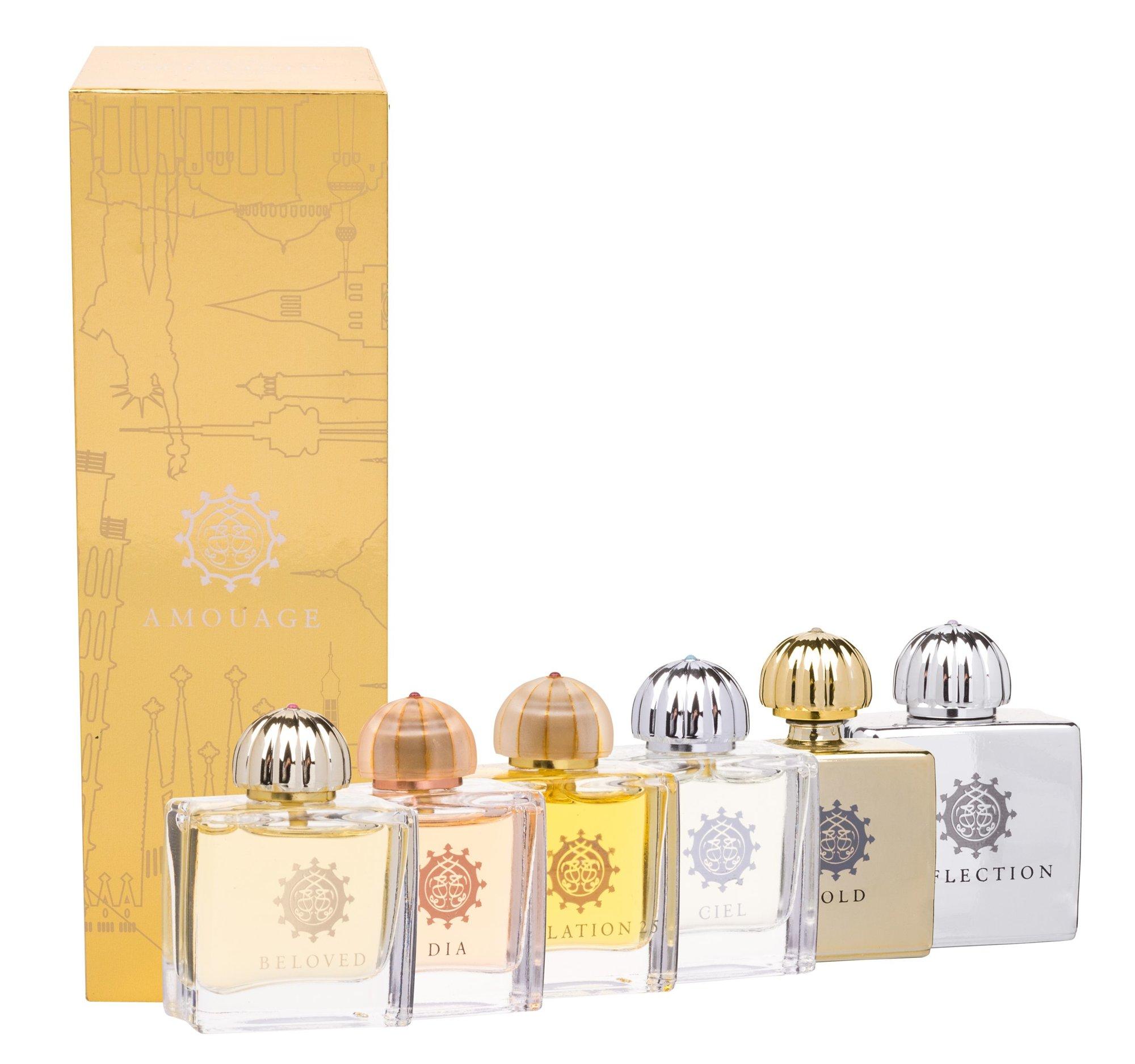 Amouage Mini Set Eau de Parfum 45ml  Classic Collection