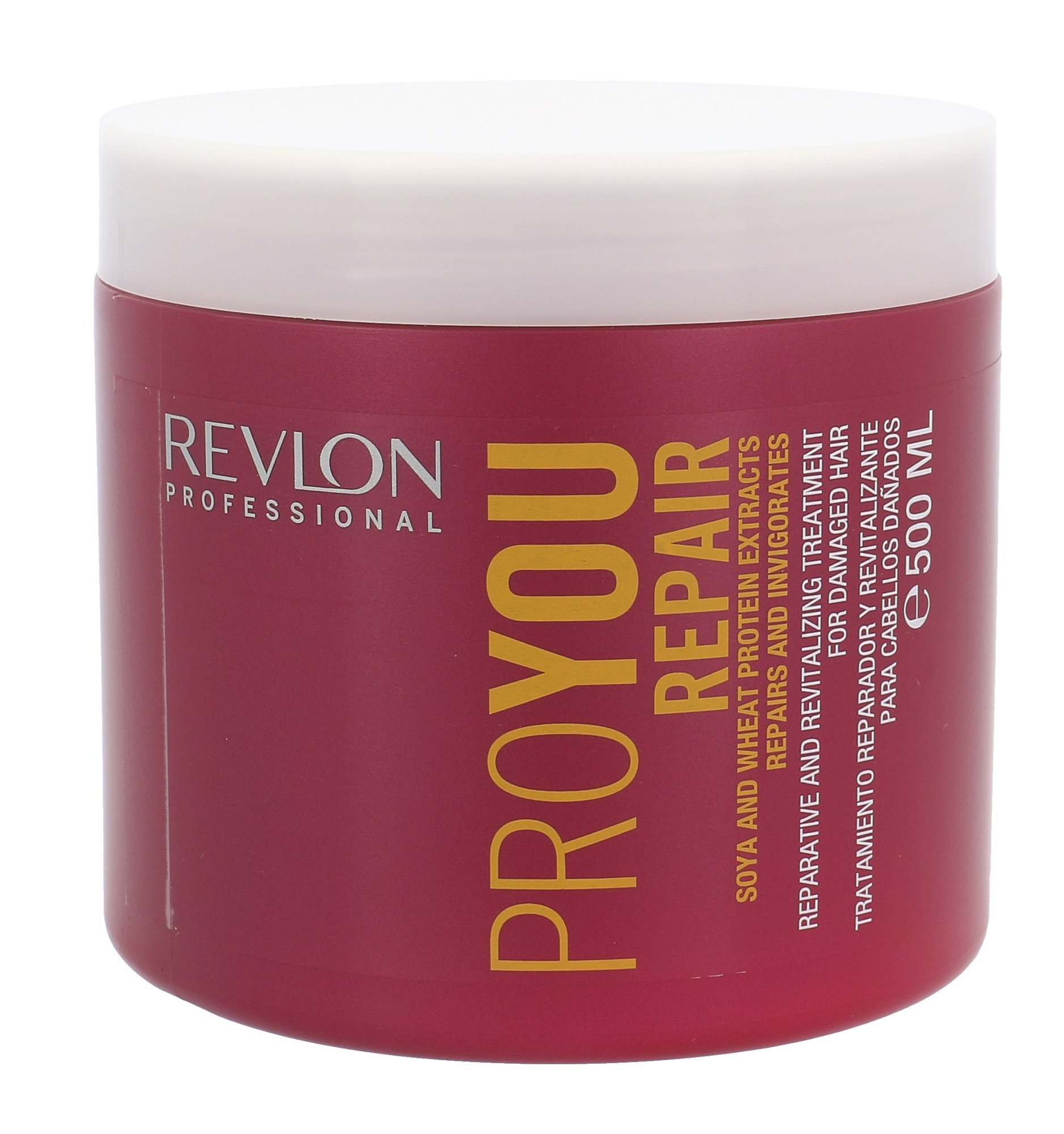 Revlon Professional ProYou Hair Mask 500ml