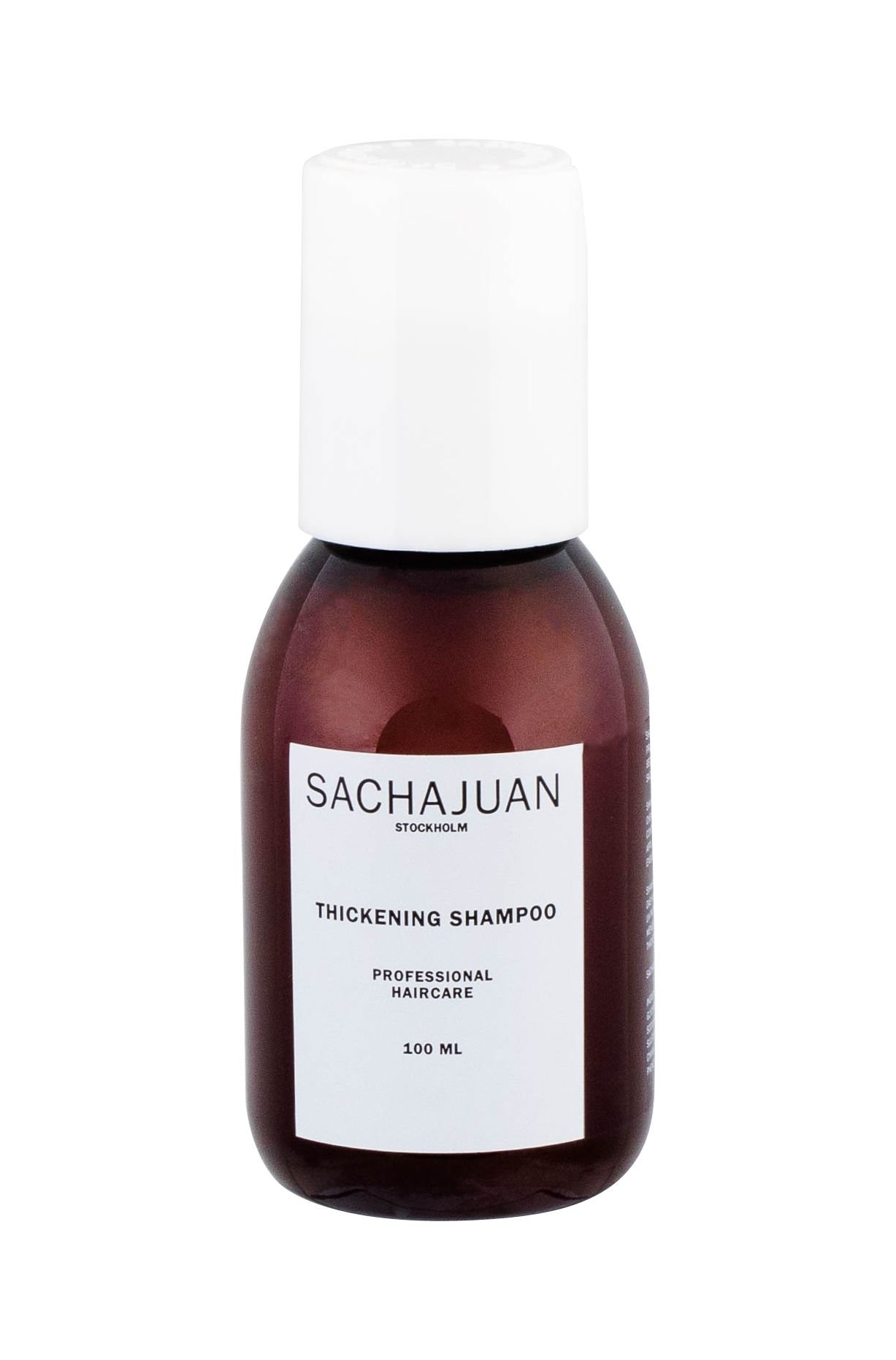 Sachajuan Cleanse & Care Shampoo 100ml  Thickening