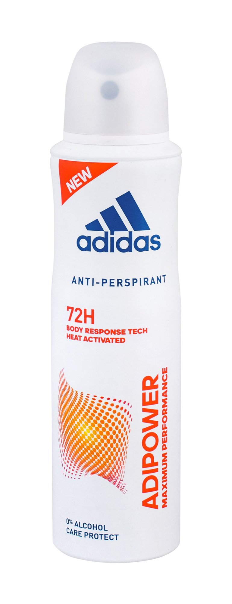 Adidas AdiPower Antiperspirant 150ml